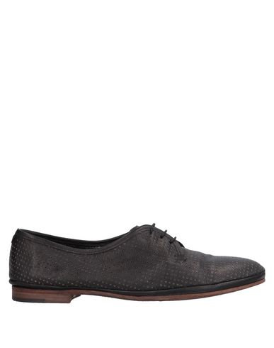 LABORATORIGARBO Laced Shoes in Black