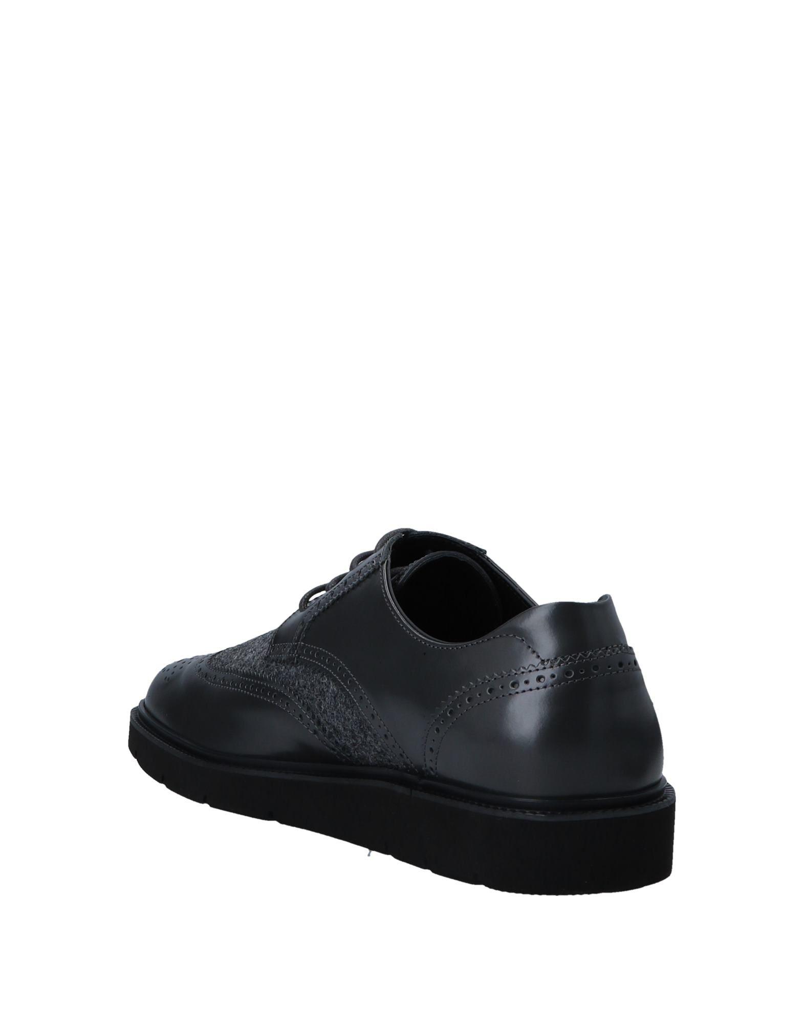 Hogan Schnürschuhe Herren  Schuhe 11560204TI Gute Qualität beliebte Schuhe  ee5fb0