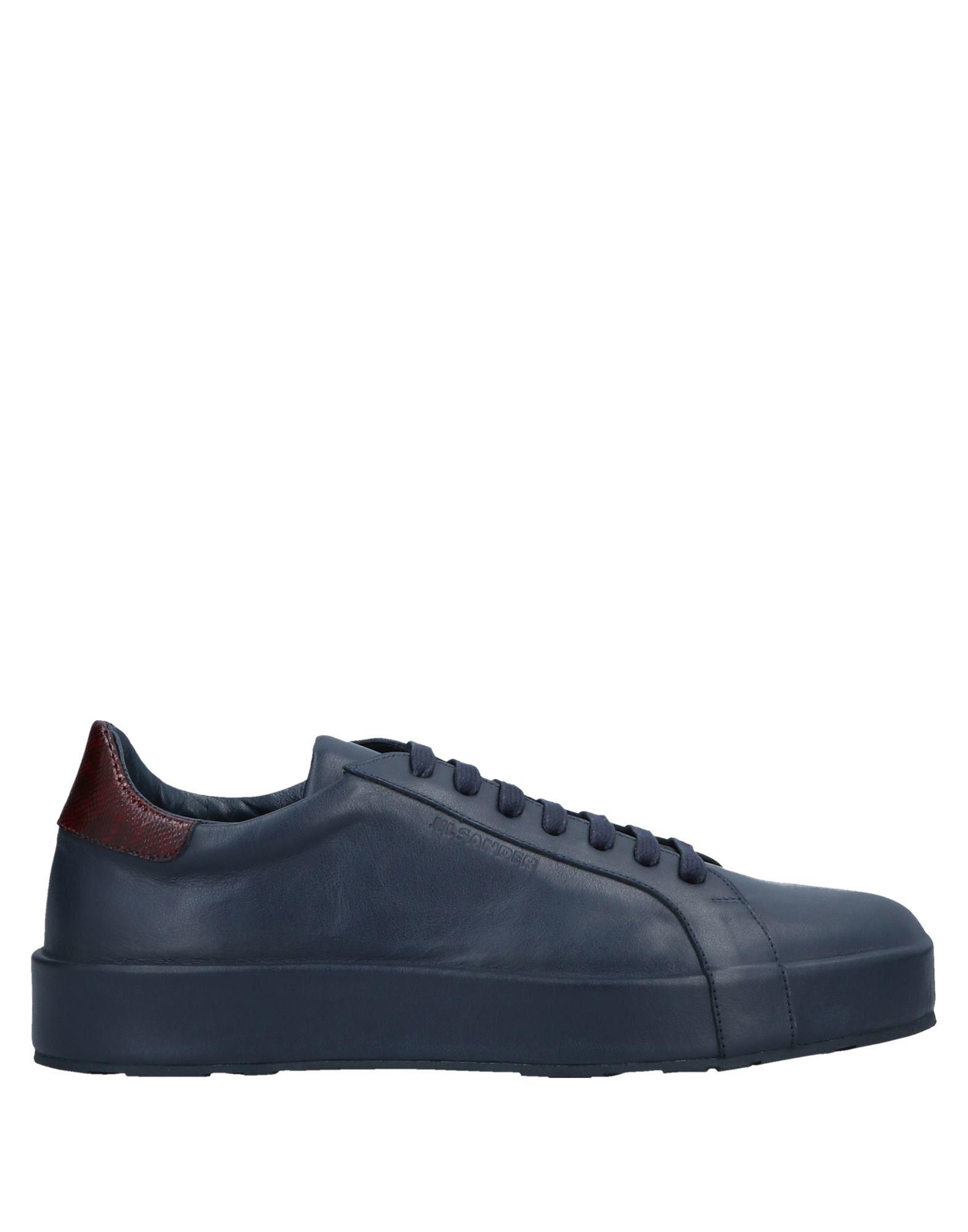 Jil Sander Sneakers Sneakers - Women Jil Sander Sneakers Sneakers online on  United Kingdom - 11560216UT 1d04af