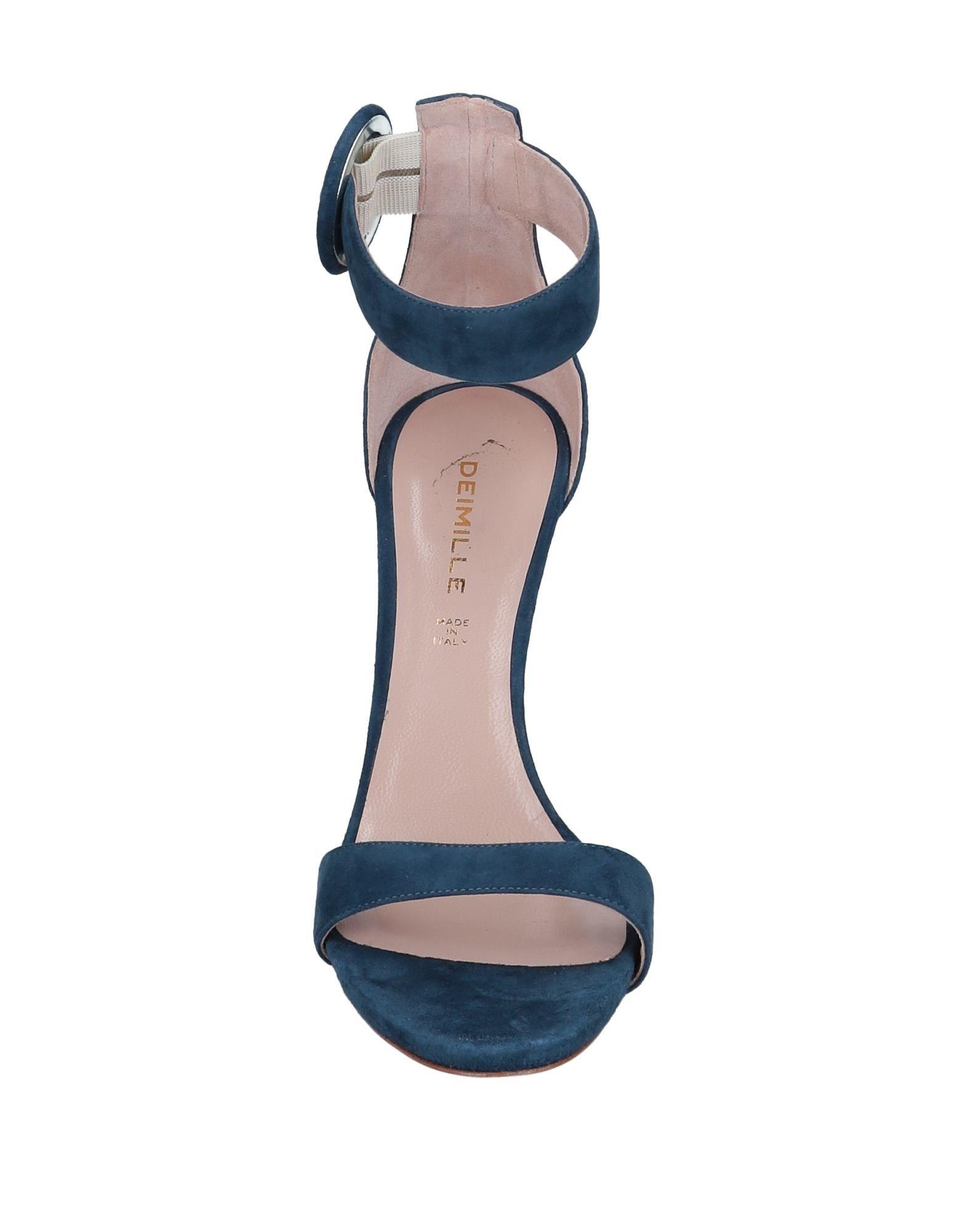 Stilvolle billige billige Stilvolle Schuhe Deimille Sandalen Damen  11560223ME 71a00b