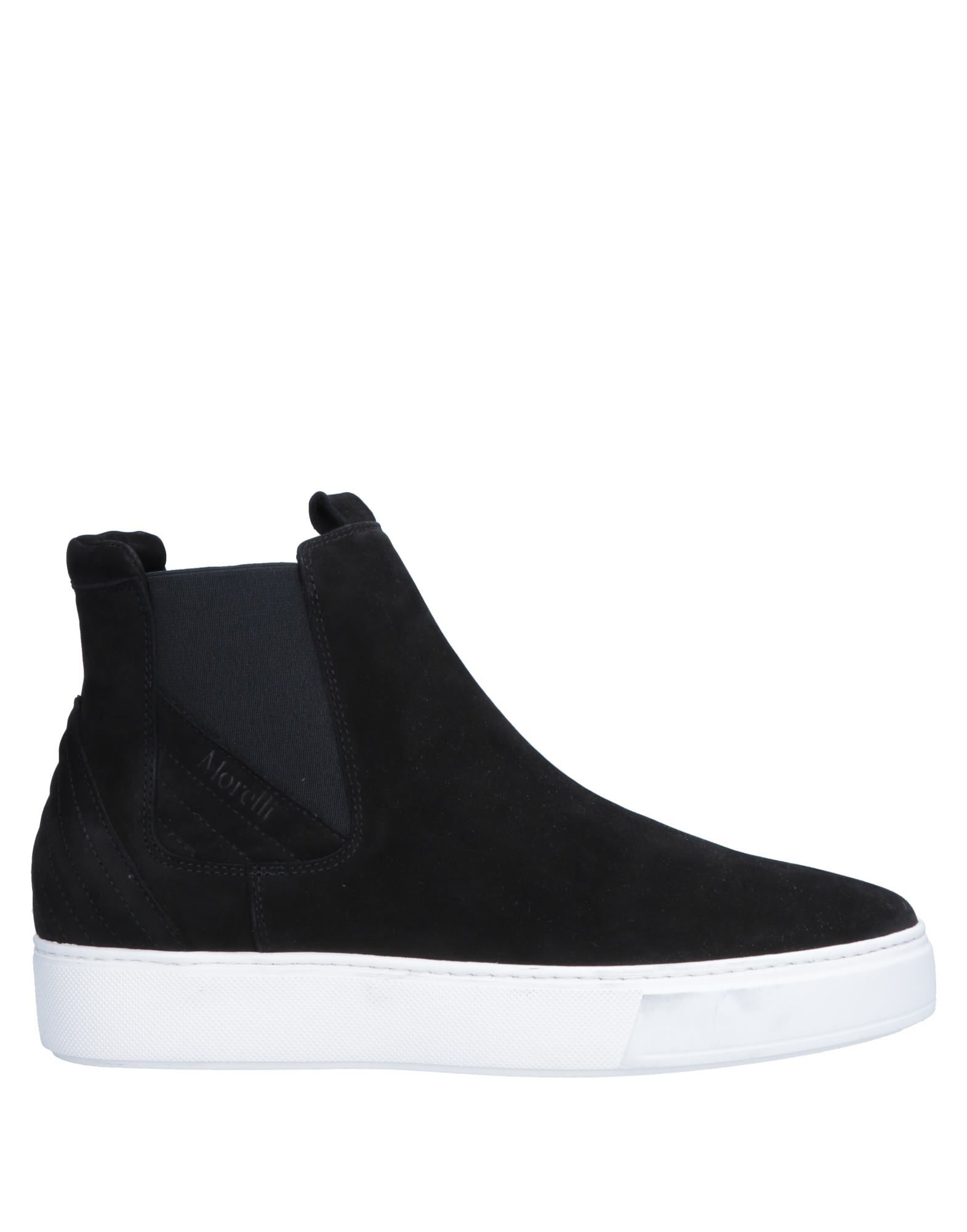 Andrea Morelli Sneakers - Men Andrea Morelli Sneakers - online on  Canada - Sneakers 11560233FR 88c64e