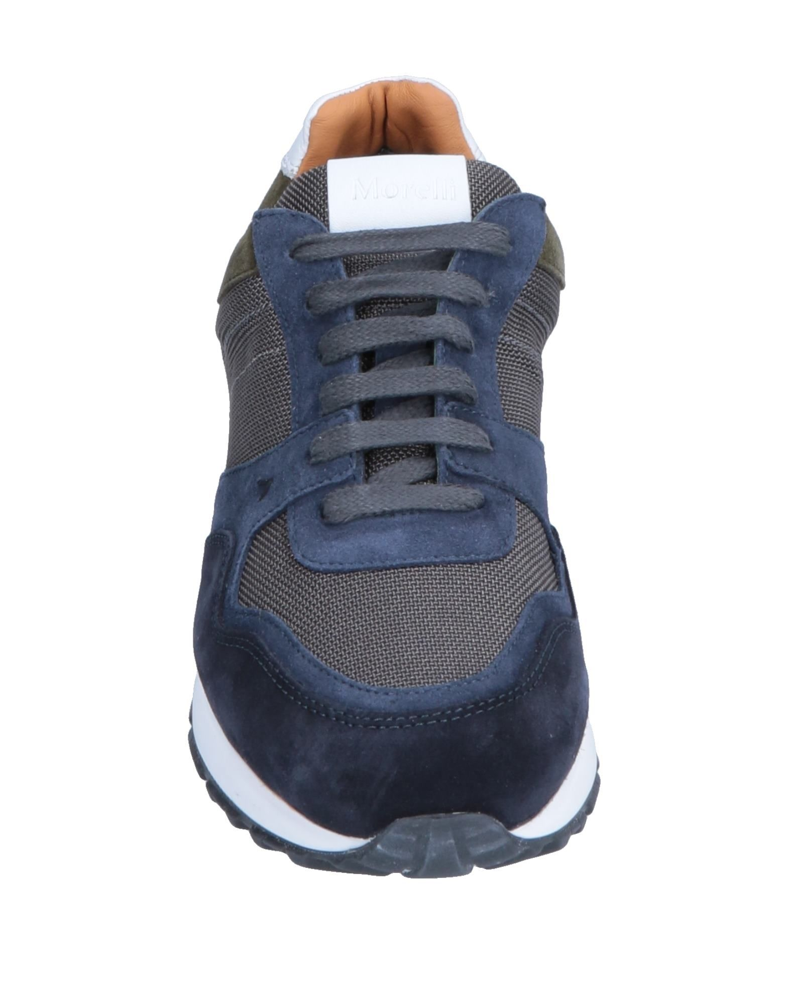 Rabatt echte Schuhe Andrea  Morelli Sneakers Herren  Andrea 11560243MU ab8df7