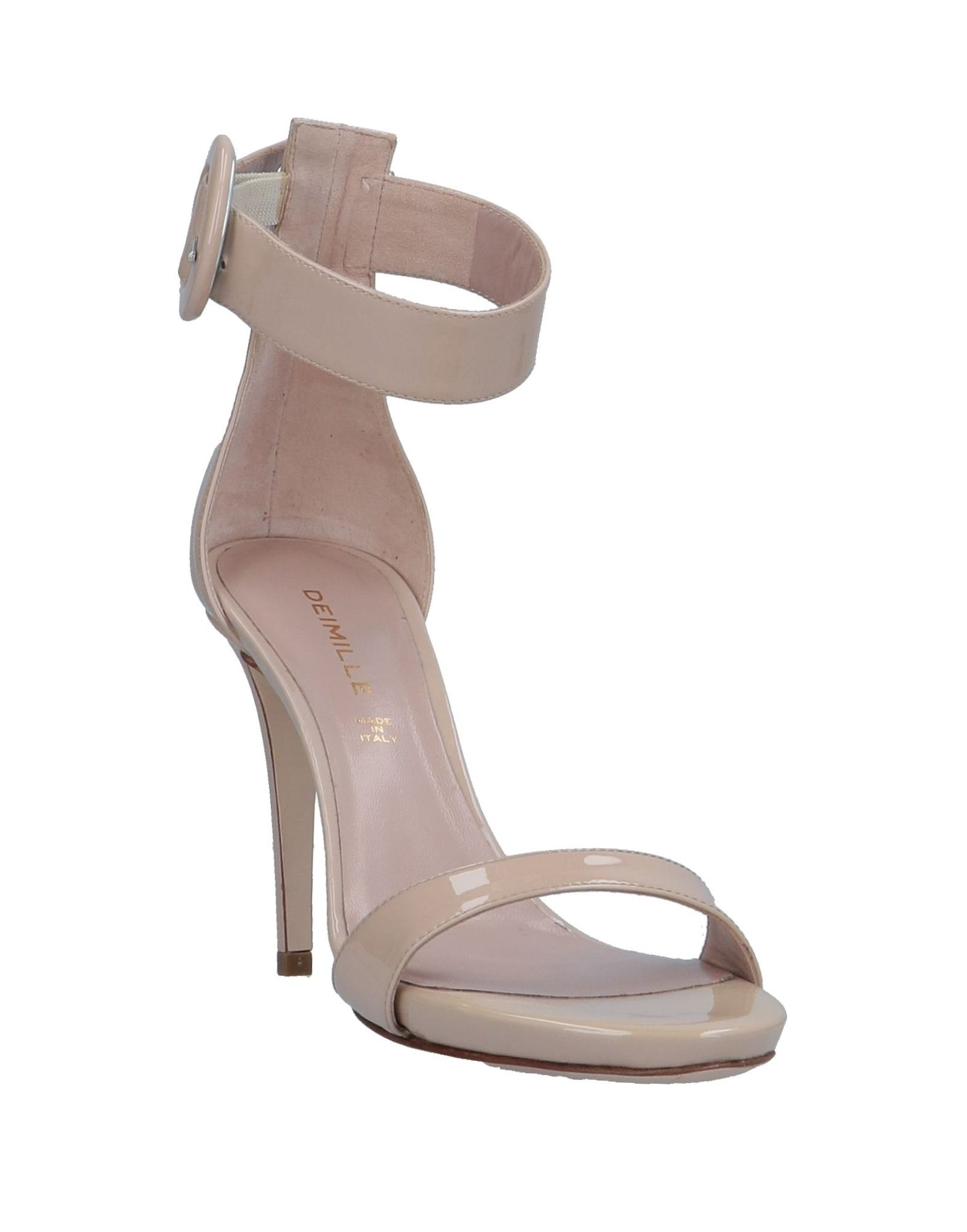 Stilvolle billige  Schuhe Deimille Sandalen Damen  billige 11560256MC 9f3edb