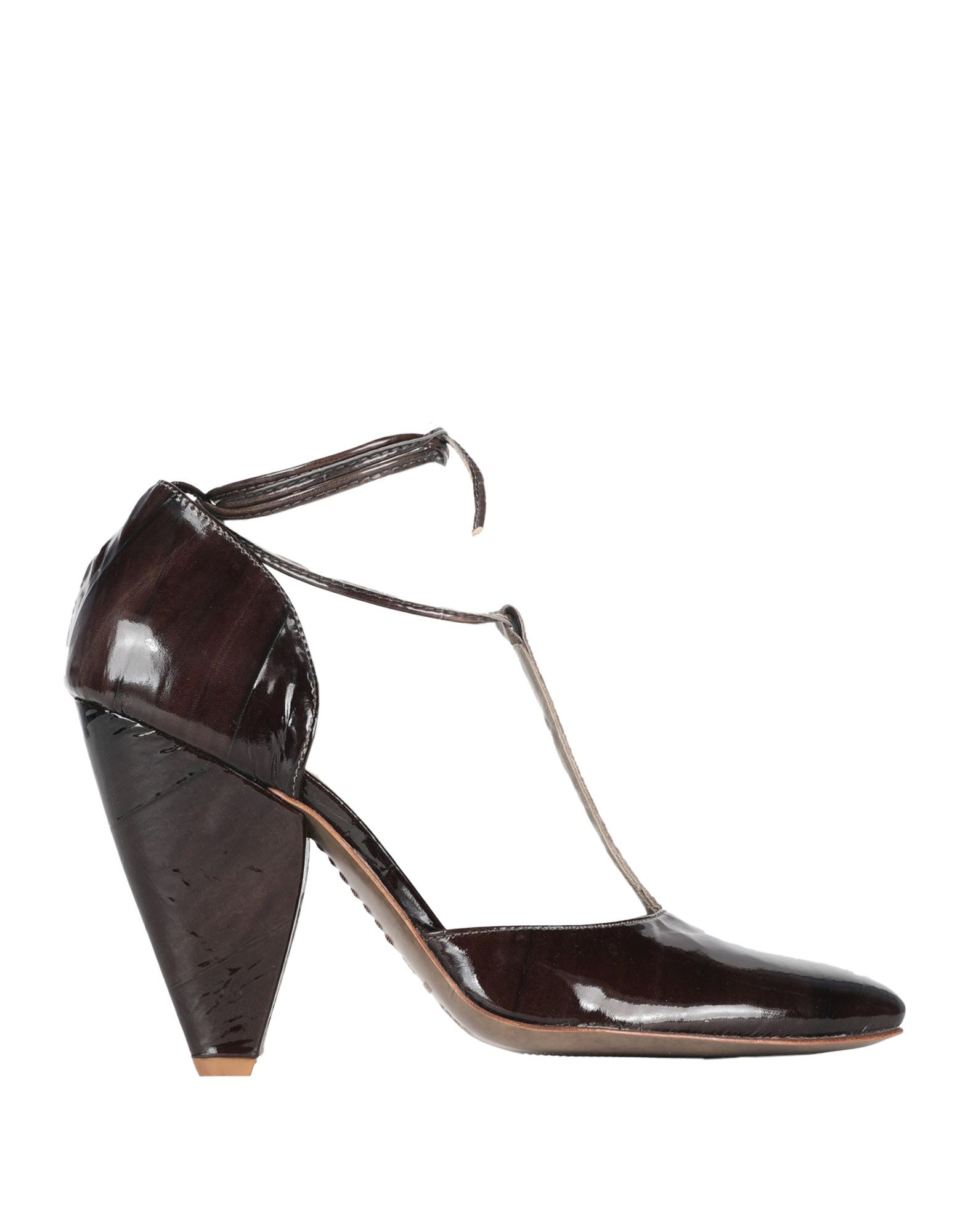 Escarpins Garrice Femme - Escarpins Garrice Moka Nouvelles chaussures pour hommes et femmes, remise limitée dans le temps