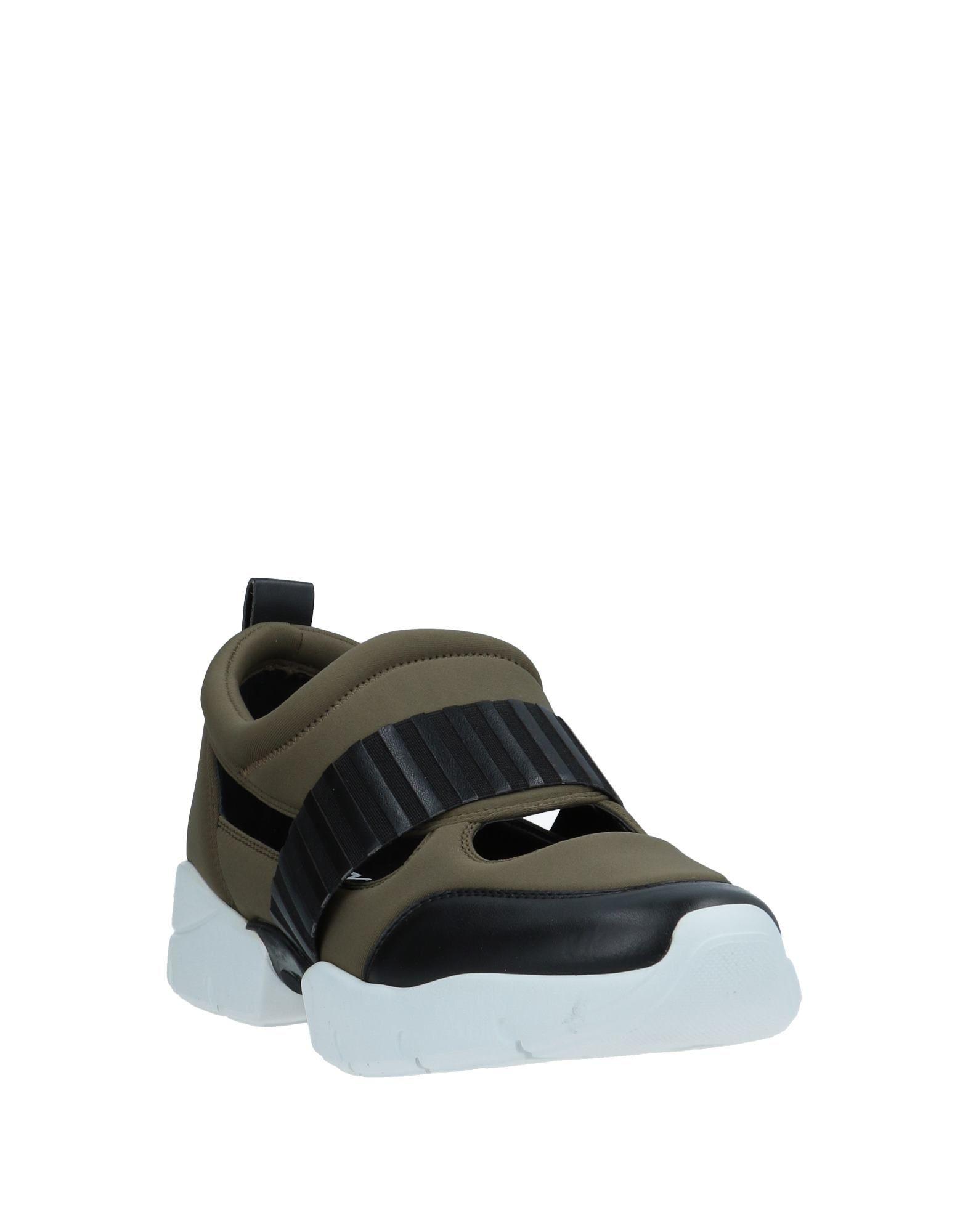Stilvolle Sneakers billige Schuhe Grau Mer Sneakers Stilvolle Damen  11560297NV d15084