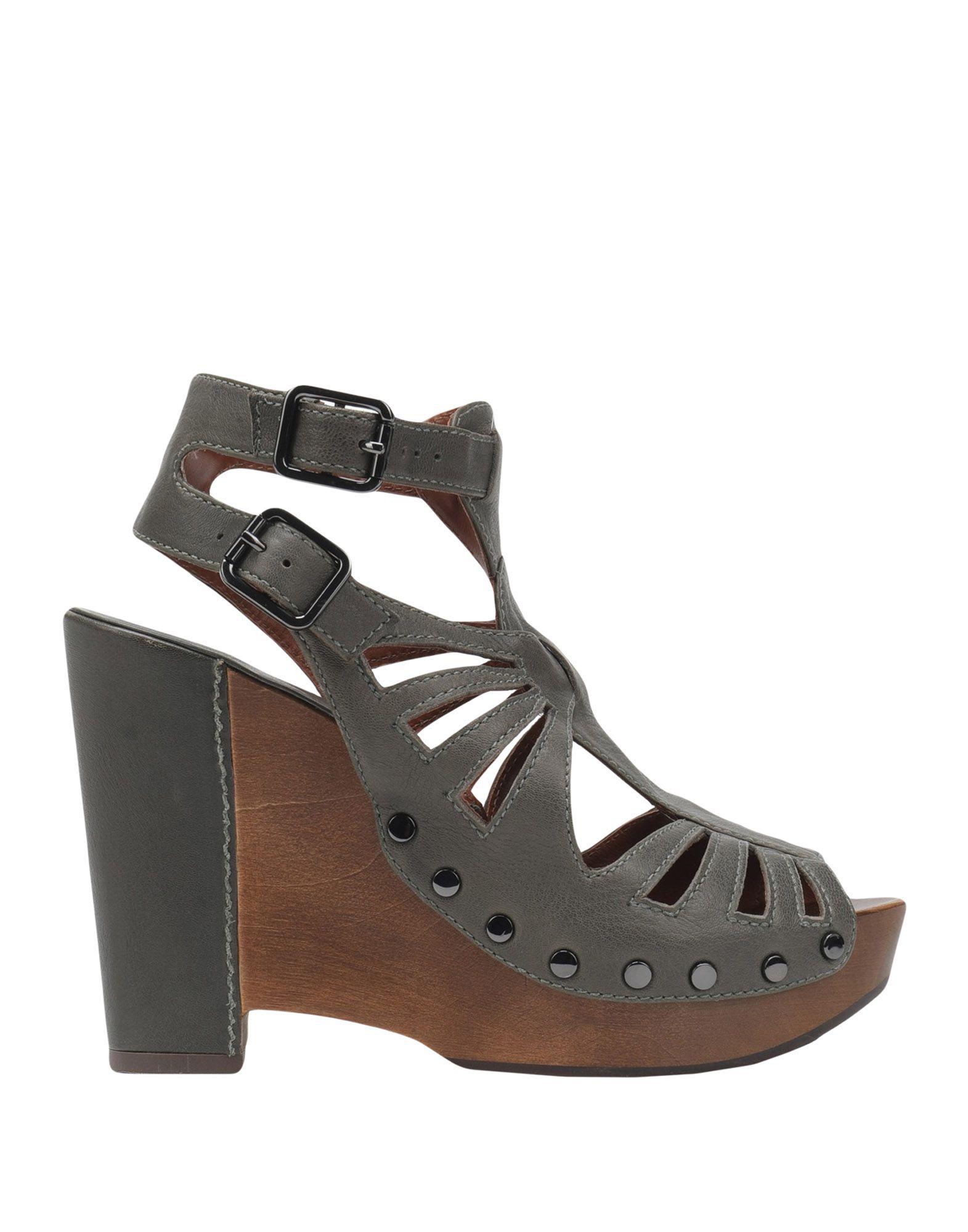 Stilvolle billige Schuhe Belle Damen By Sigerson Morrison Sandalen Damen Belle  11560306TI b558a8