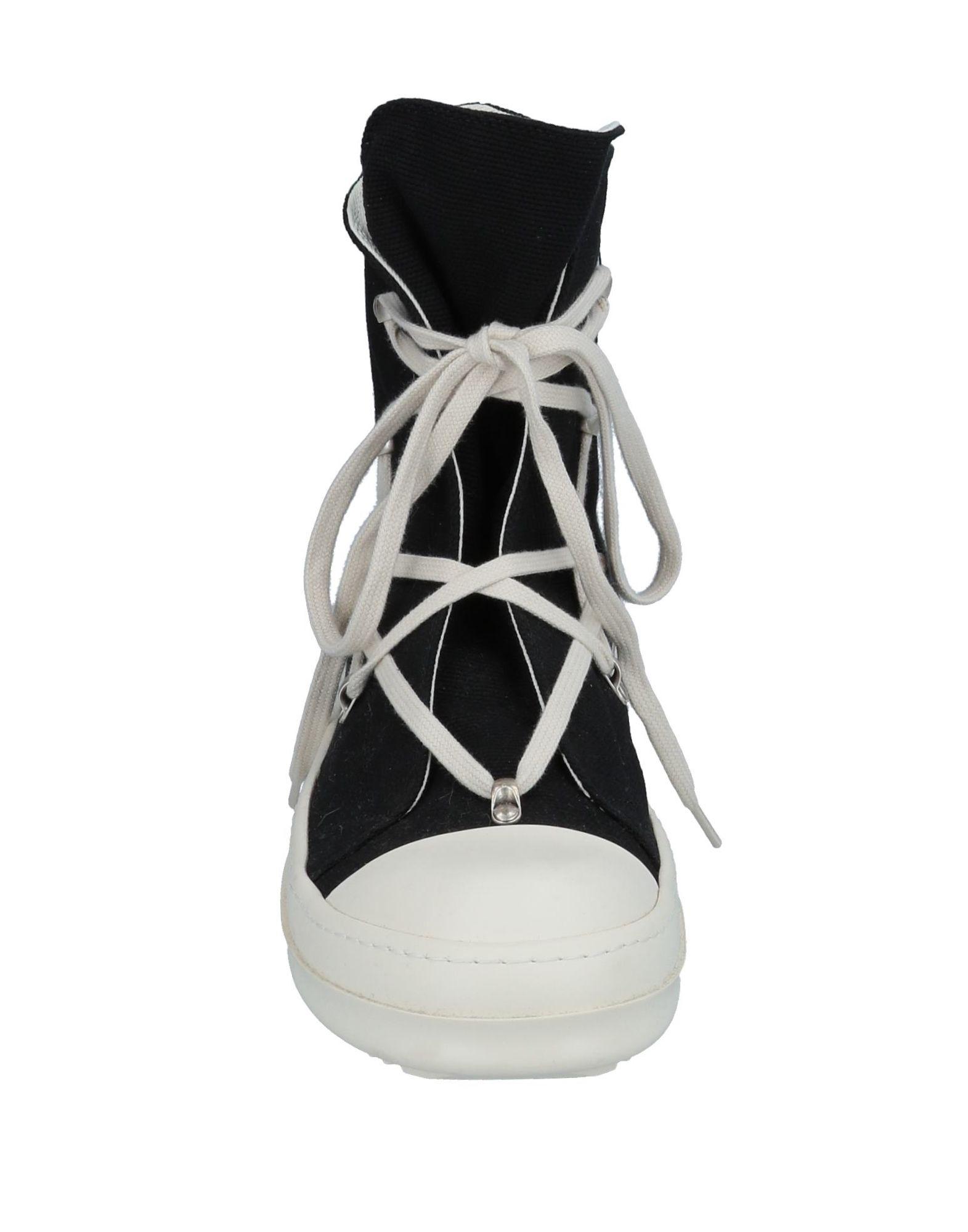 Drkshdw By Rick Owens Gute Sneakers Herren  11560322MW Gute Owens Qualität beliebte Schuhe 6c7de6