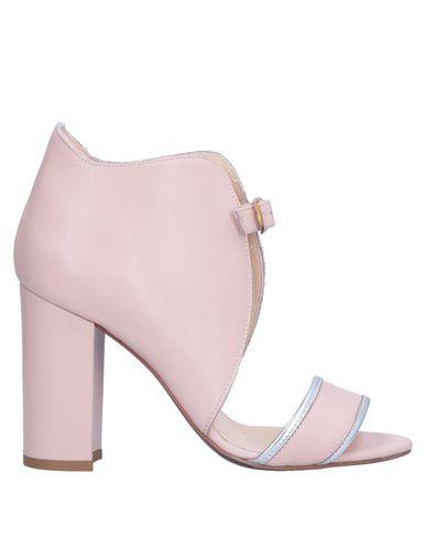 CASAMADRE Sandals in Beige