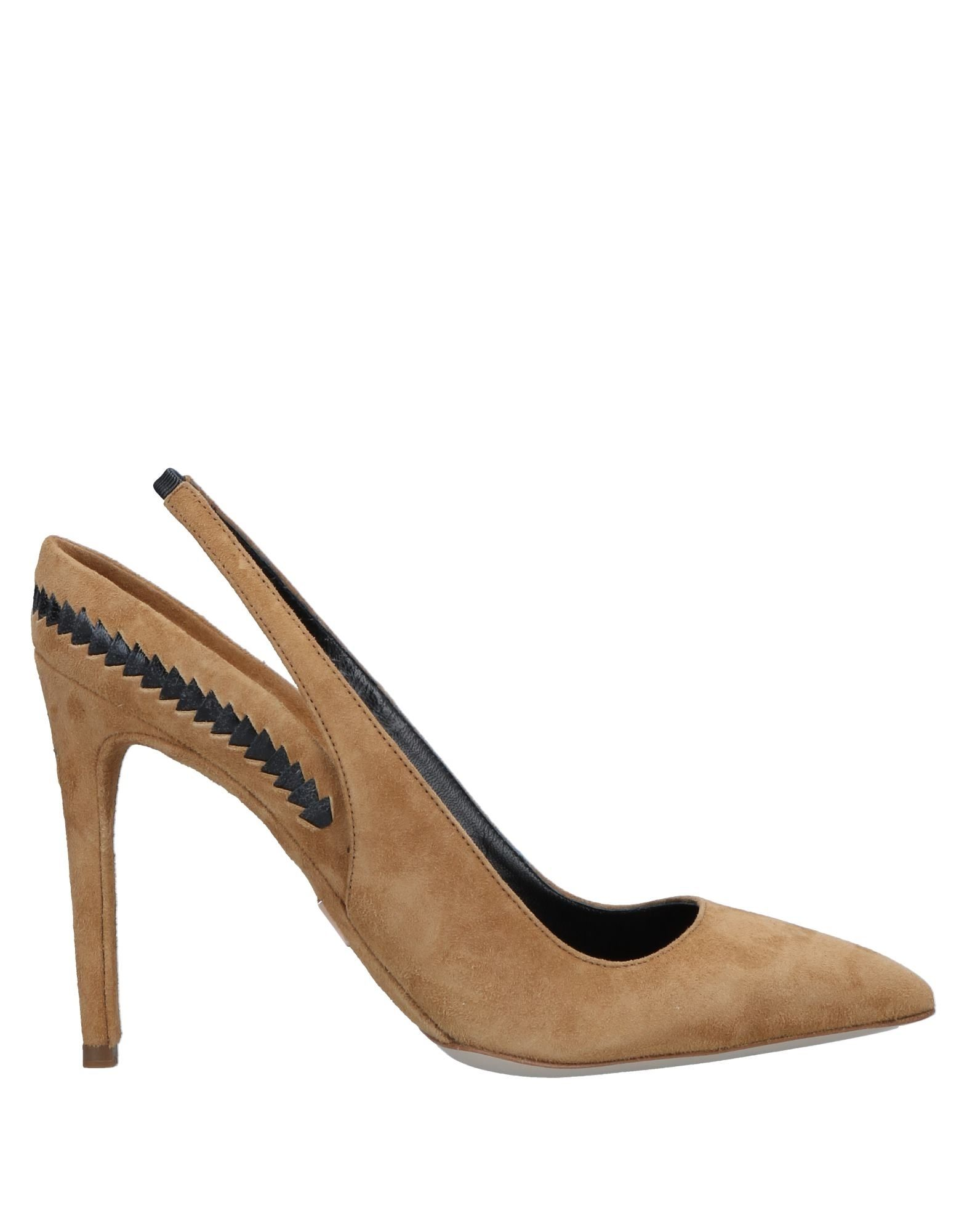 Rabatt Schuhe Daniele Michetti Pumps Damen  11560325PA