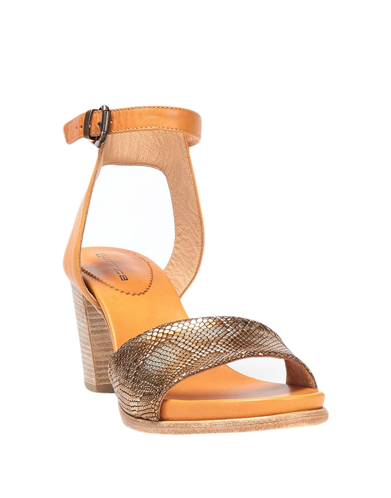 Gut um Sandalen billige Schuhe zu tragenGarrice Sandalen um Damen  11560326WX 5030f4