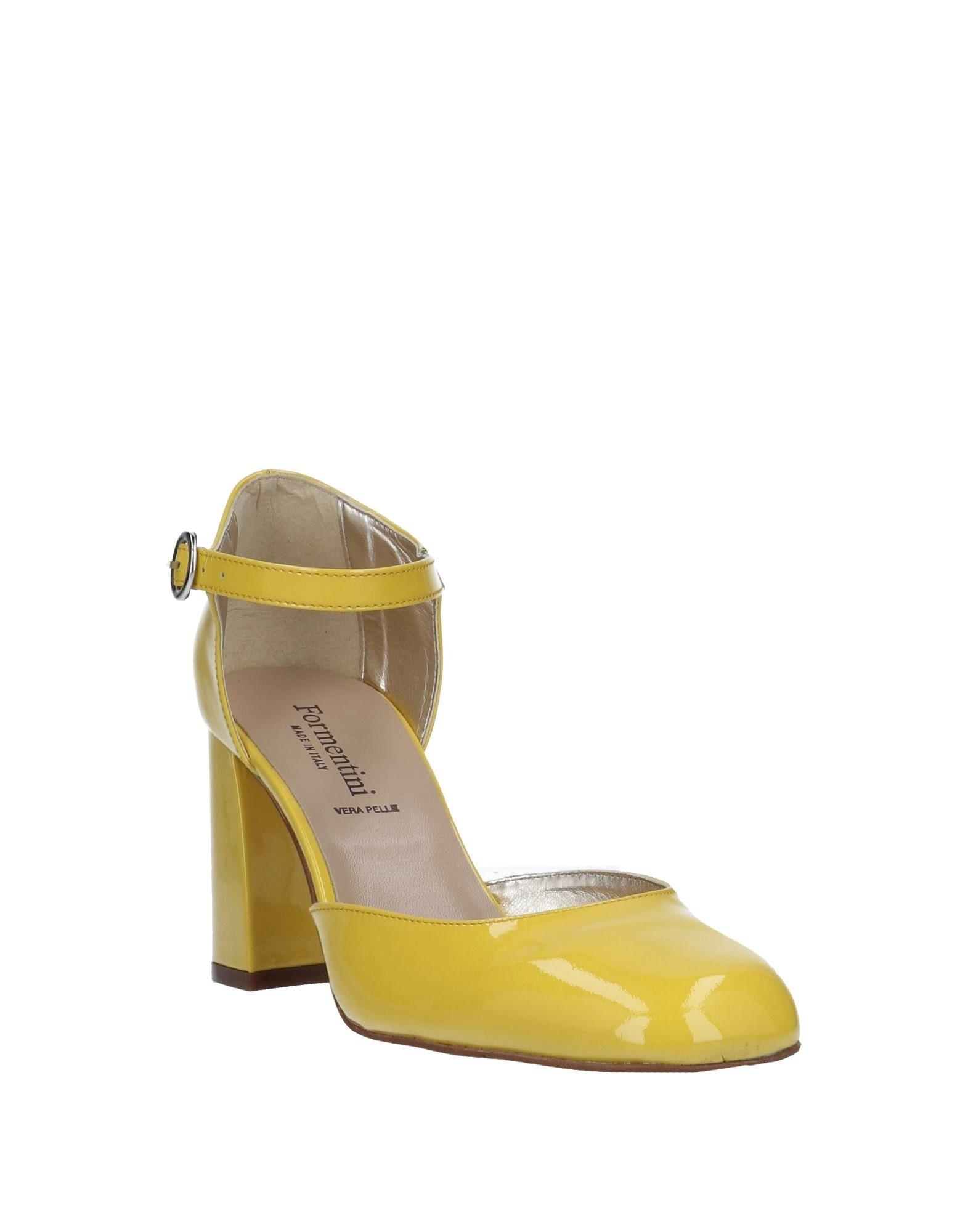 Formentini Gute Pumps Damen  11560330SG Gute Formentini Qualität beliebte Schuhe c2e6f2