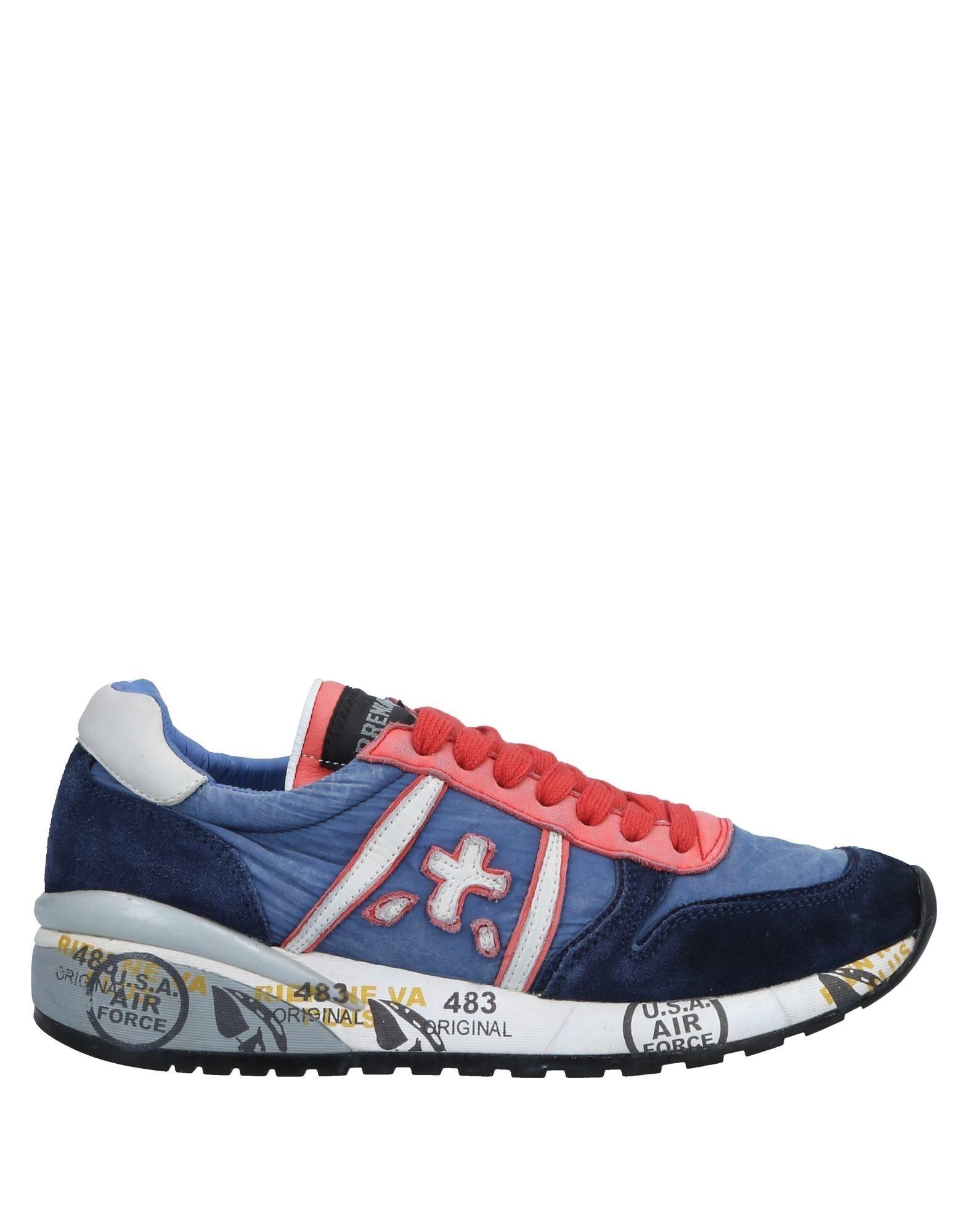 Gut um billige Schuhe  zu tragenPremiata Sneakers Damen  Schuhe 11560336QR 1cd0d0