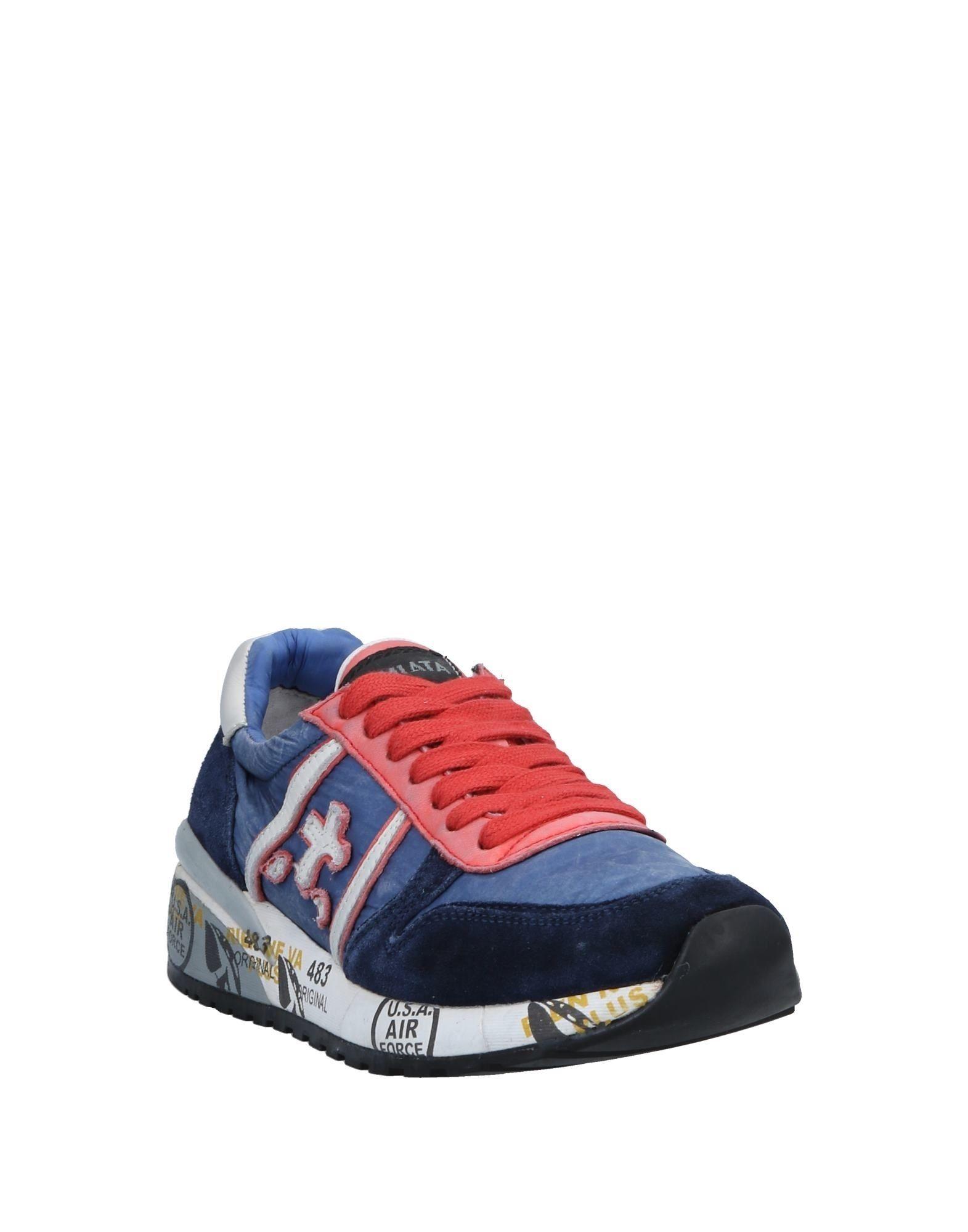 Gut um billige Schuhe  zu tragenPremiata Sneakers Damen  Schuhe 11560336QR 5a0fbd