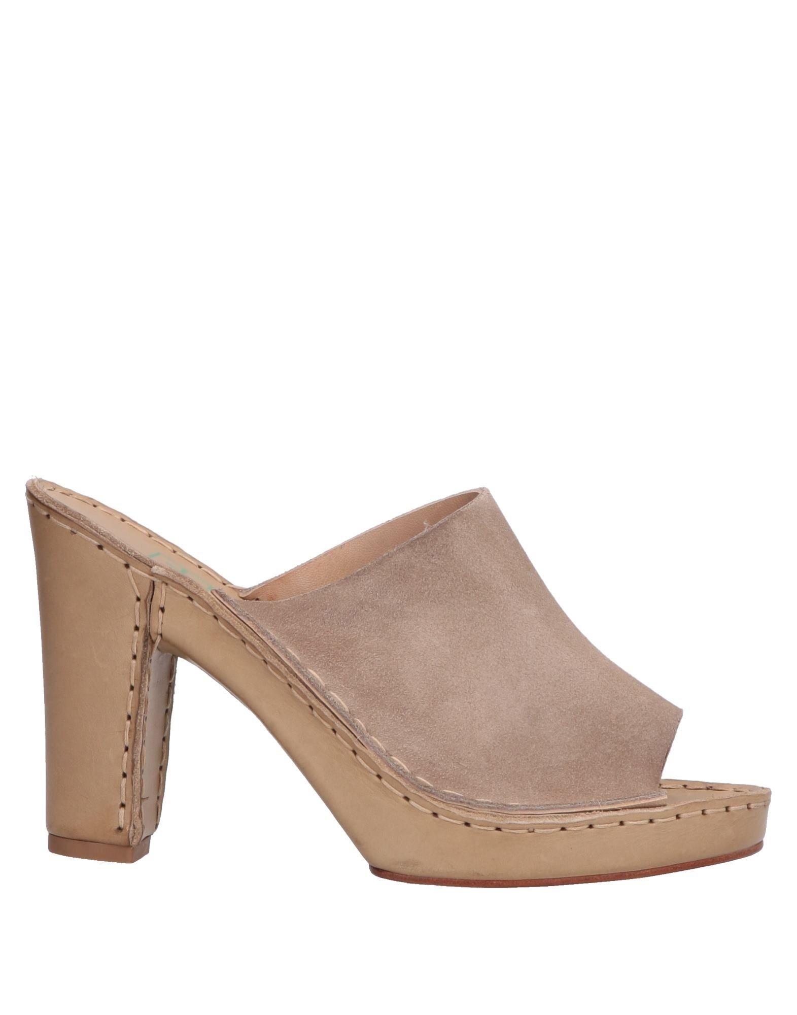 Qsp+ Quelques Shoes De Plus Mules Shoes - Women Qsp+ Quelques Shoes Mules De Plus Mules online on  Canada - 11560414RL 6e11cb