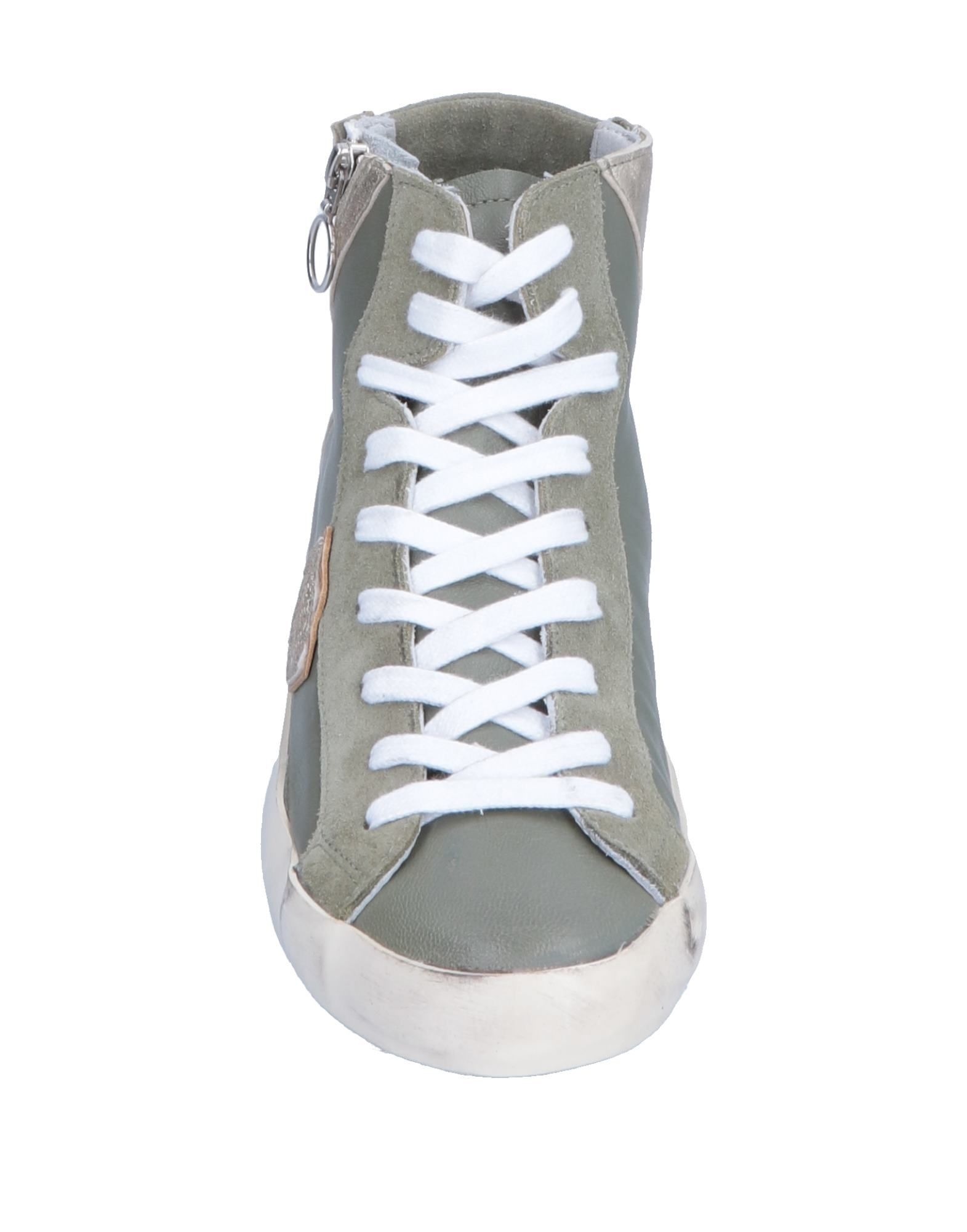 Philippe  Model Sneakers Damen  Philippe 11560428AAGut aussehende strapazierfähige Schuhe 1d54db