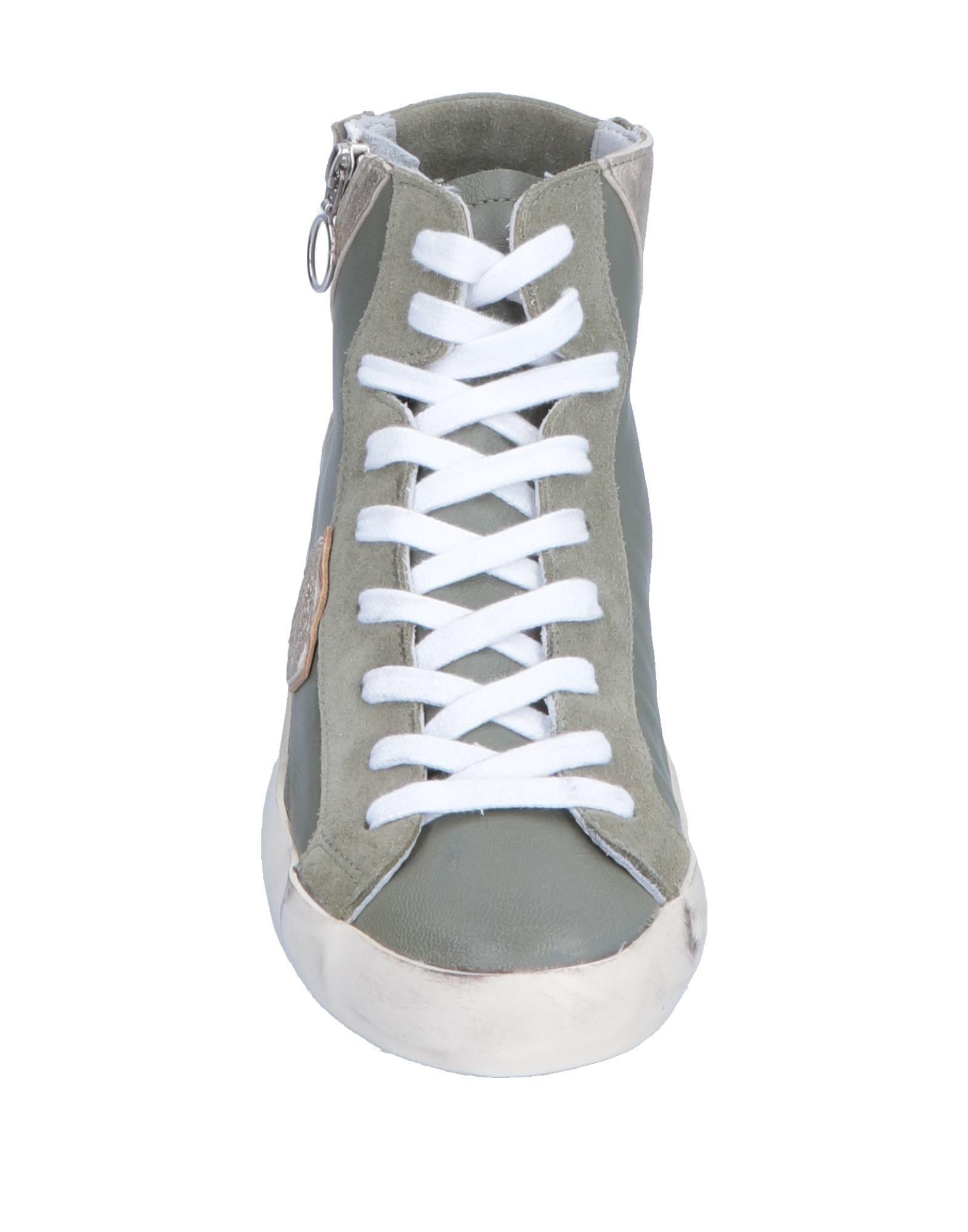 Philippe Model Sneakers Damen Schuhe  11560428AAGut aussehende strapazierfähige Schuhe Damen 602d59