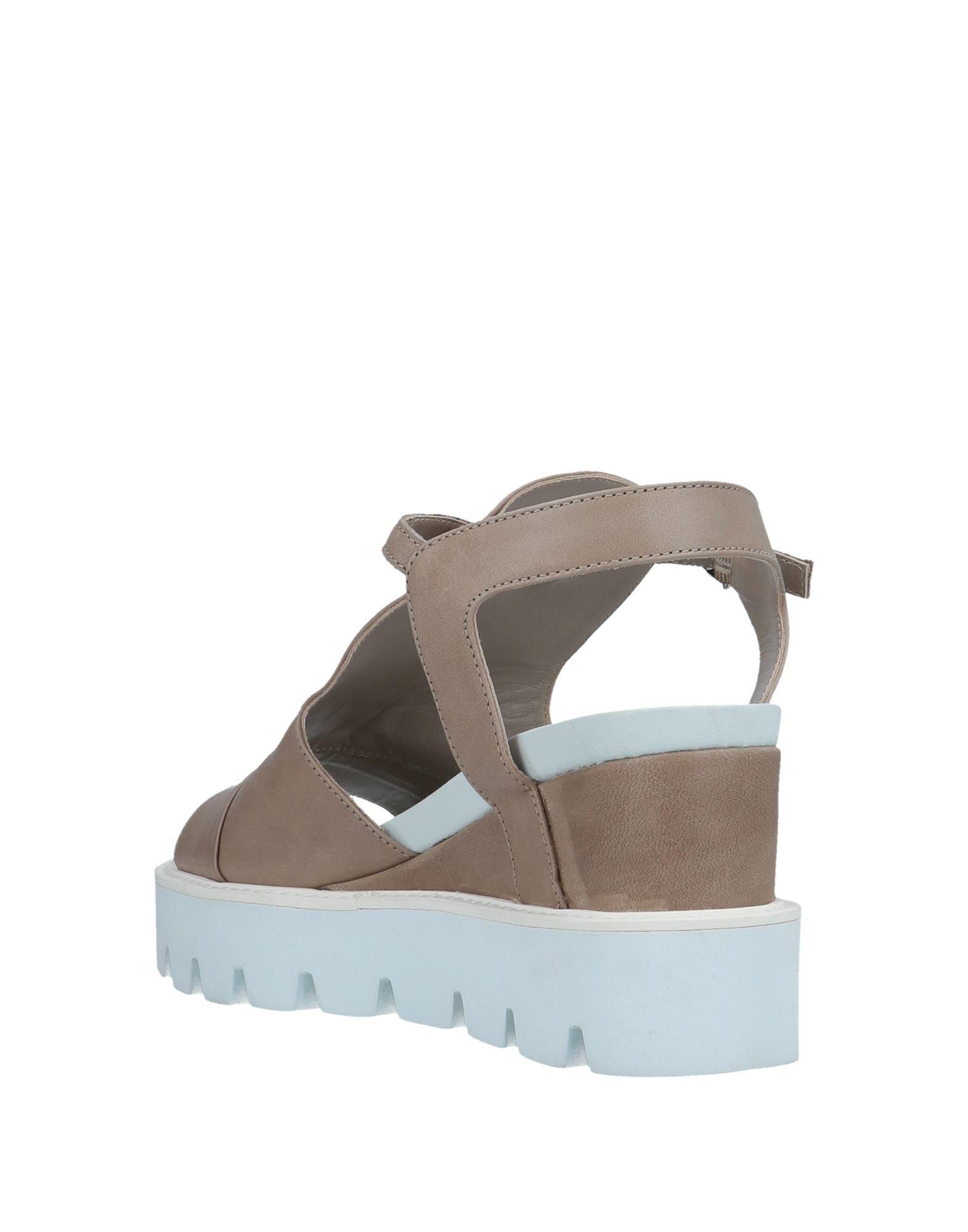 Gut um billige Damen Schuhe zu tragenGarrice Sandalen Damen billige  11560449RM 40d3ed