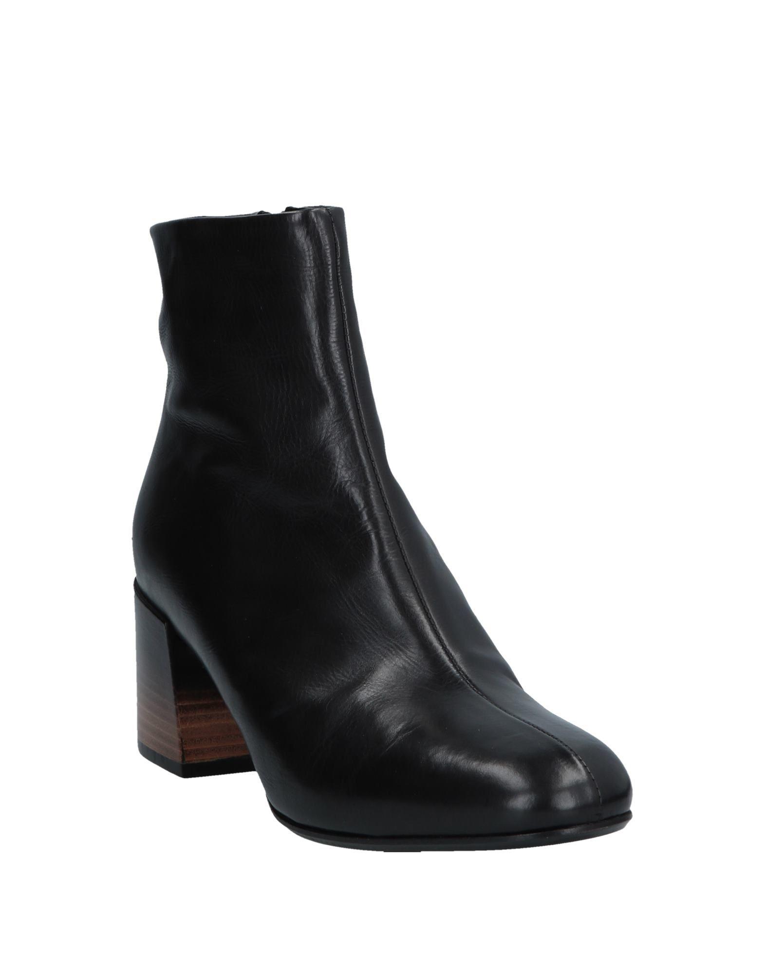 Stilvolle billige Schuhe Alberto Fermani 11560463HJ Stiefelette Damen  11560463HJ Fermani 07d157