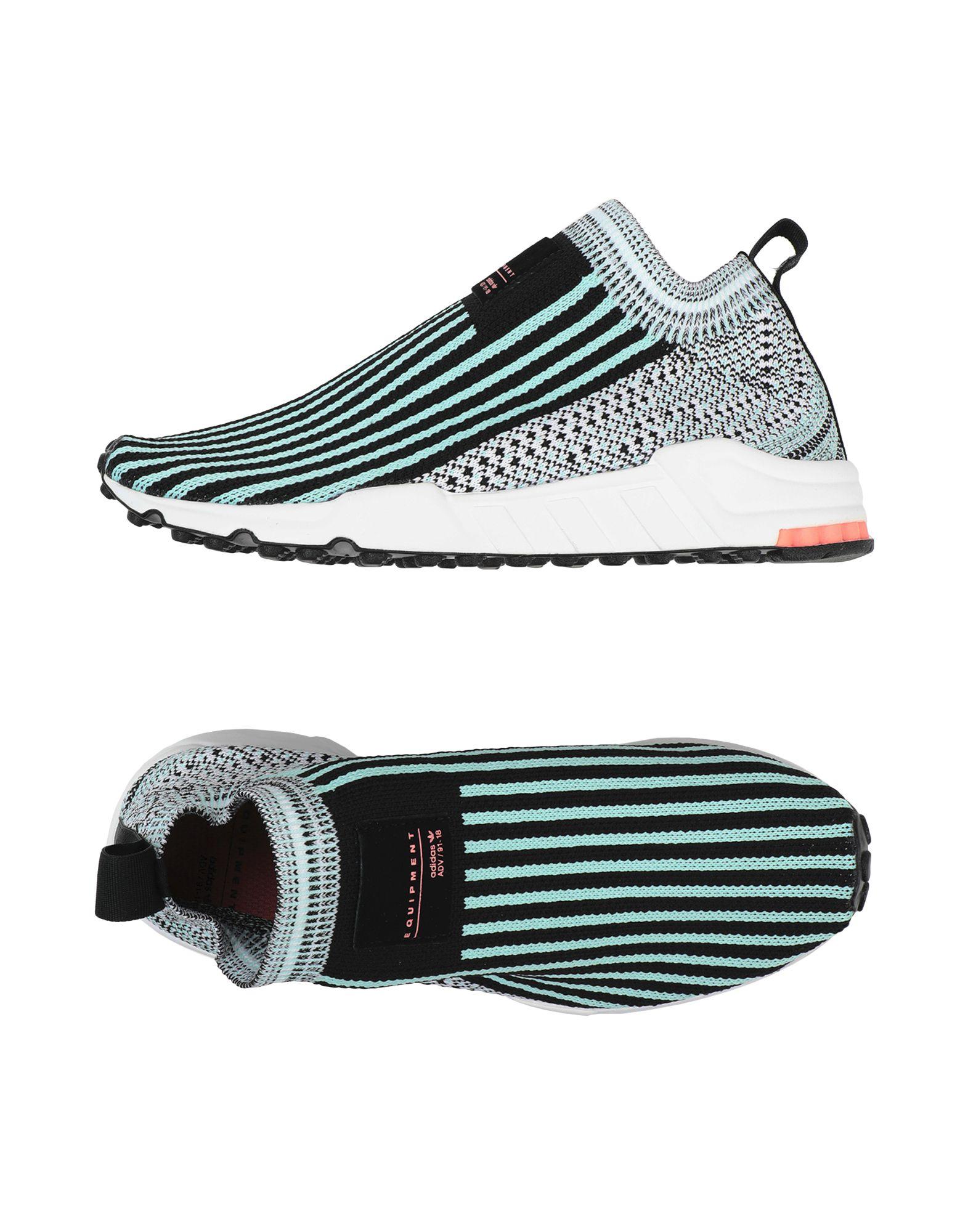 ADIDAS ORIGINALS Sneakers - Footwear   YOOX.COM