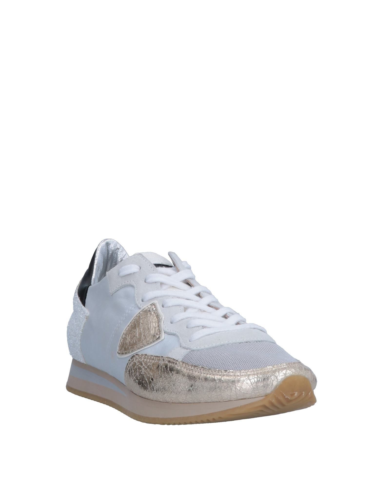 Philippe Model Sneakers strapazierfähige Damen  11560545INGut aussehende strapazierfähige Sneakers Schuhe 263817
