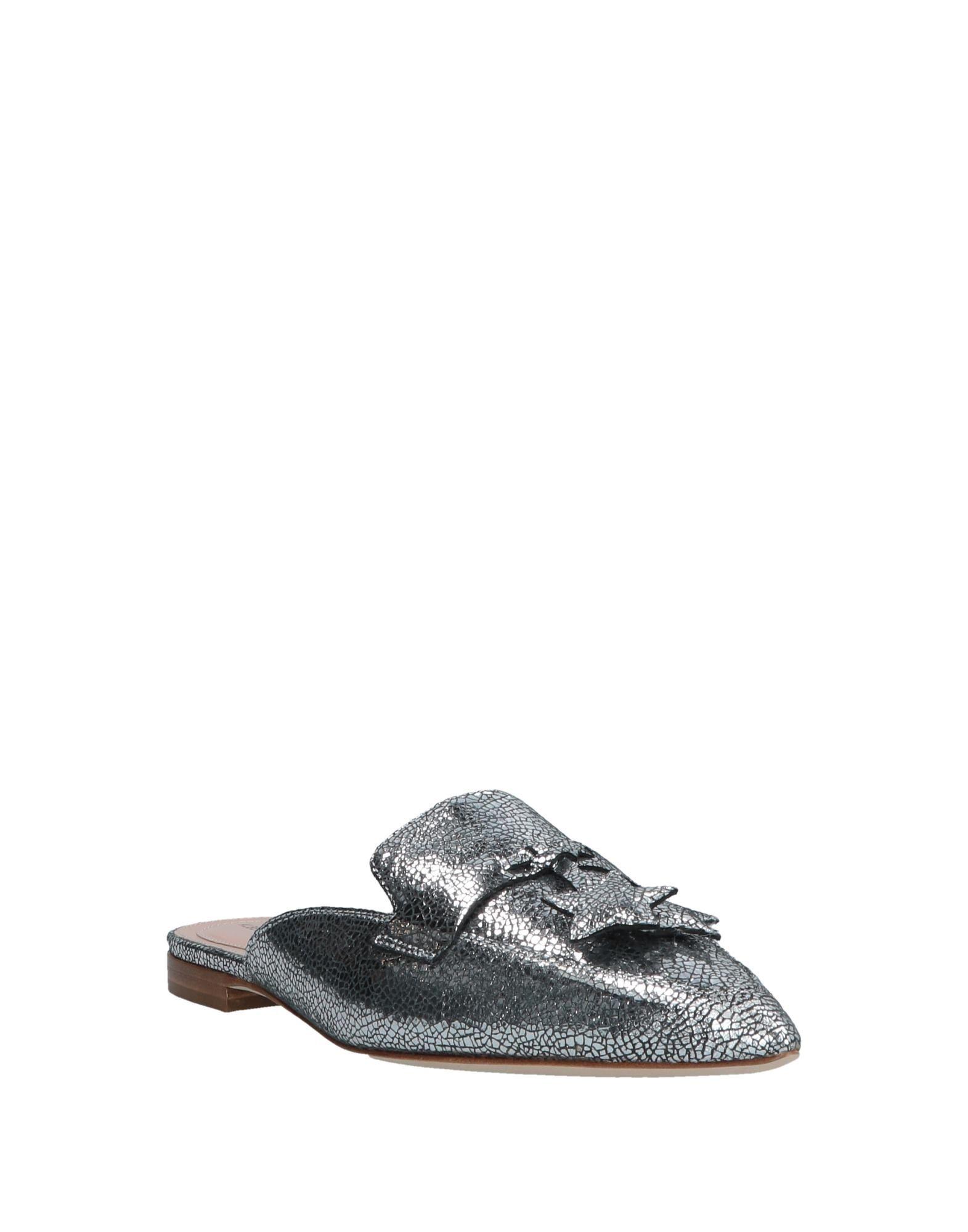 Rabatt Schuhe Alberta 11560553AP Ferretti Pantoletten Damen  11560553AP Alberta ad6c95
