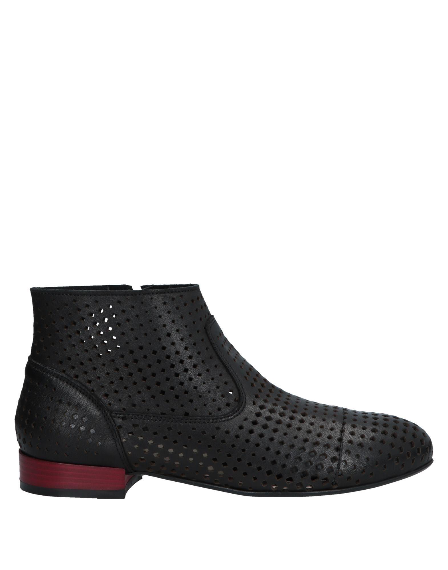 Cafènoir Ankle Boot - Women Cafènoir Ankle Boots online on   on United Kingdom - 11560556UW b2d7af