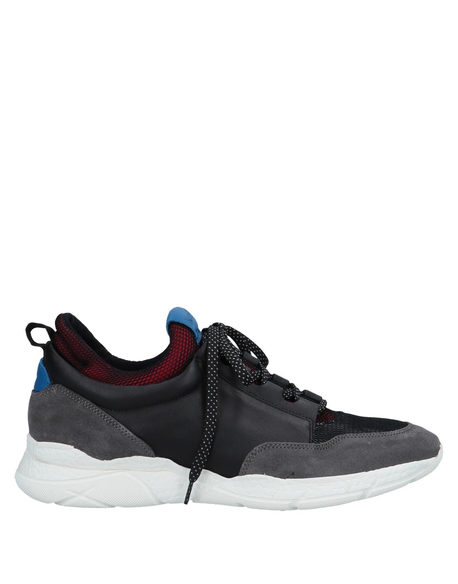 Andrea Morelli Sneakers Sneakers Sneakers - Men Andrea Morelli Sneakers online on  Canada - 11560567JV 7cf744