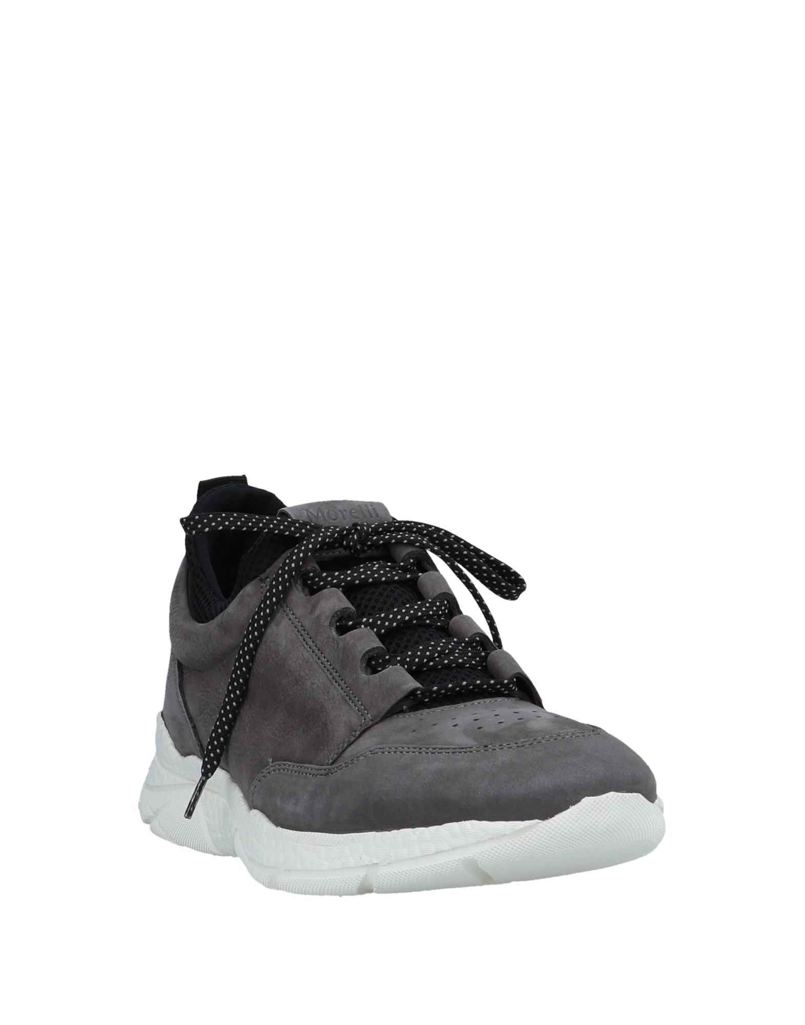 Rabatt Sneakers echte Schuhe Andrea Morelli Sneakers Rabatt Herren  11560579WK 01483d