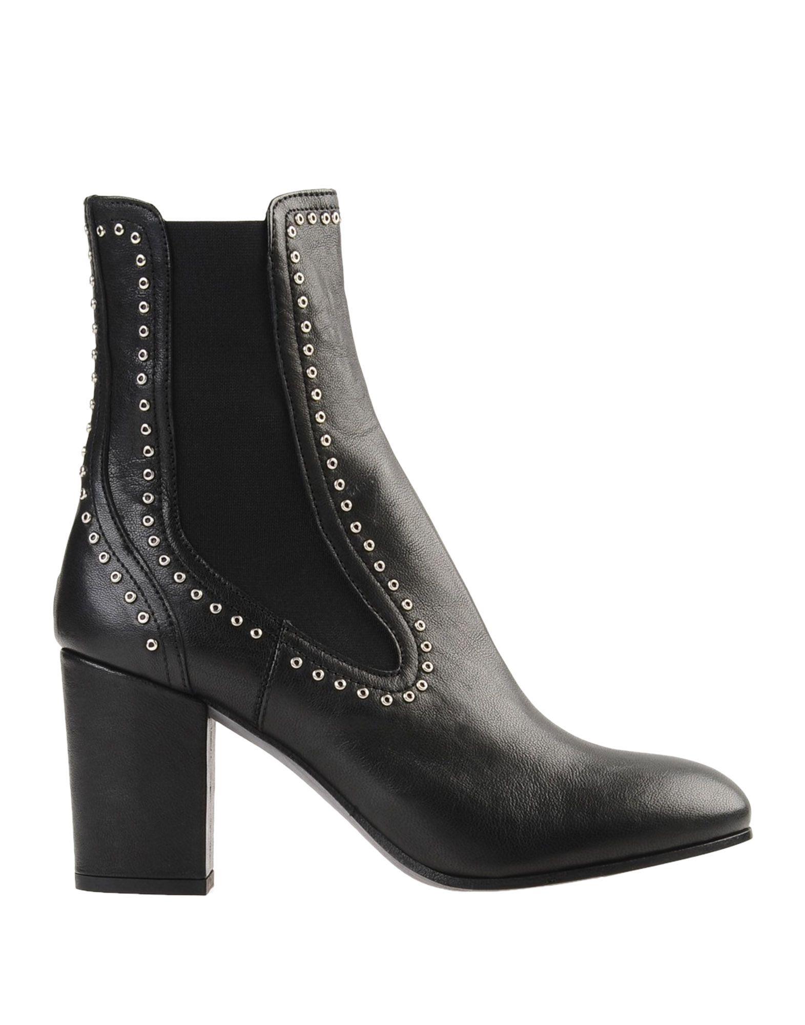Rabatt Schuhe Lemaré Stiefelette Damen  11560585LT