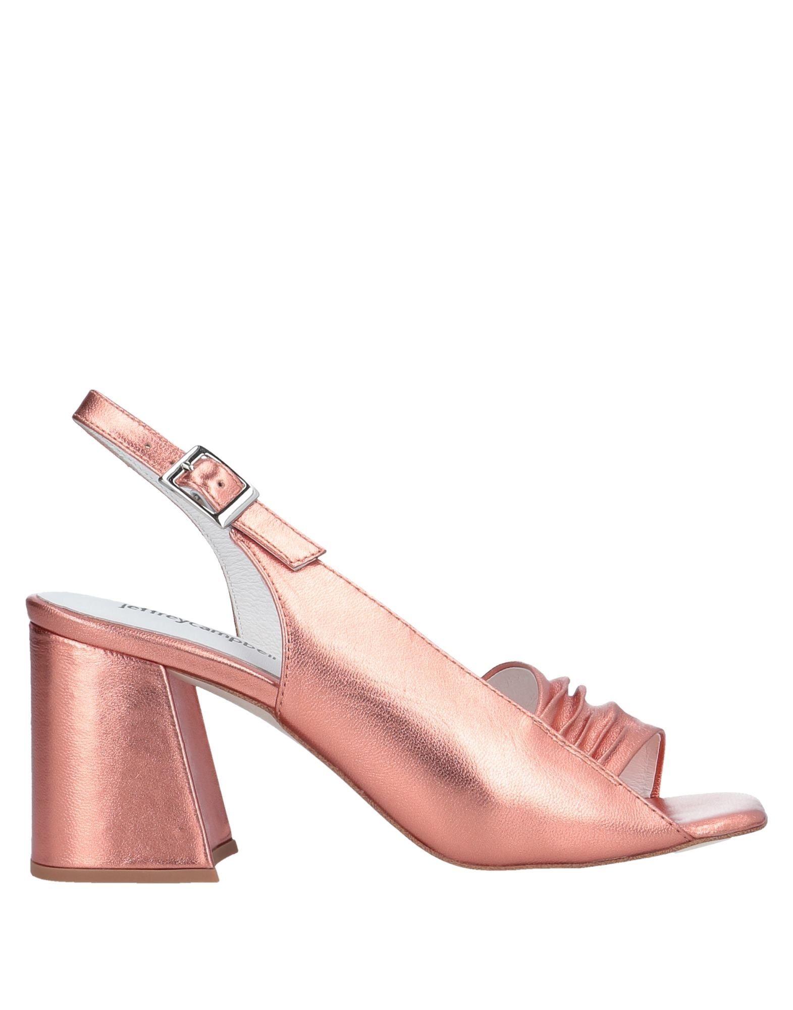 Gut um billige Sandalen Schuhe zu tragenJeffrey Campbell Sandalen billige Damen  11560607FC a66391