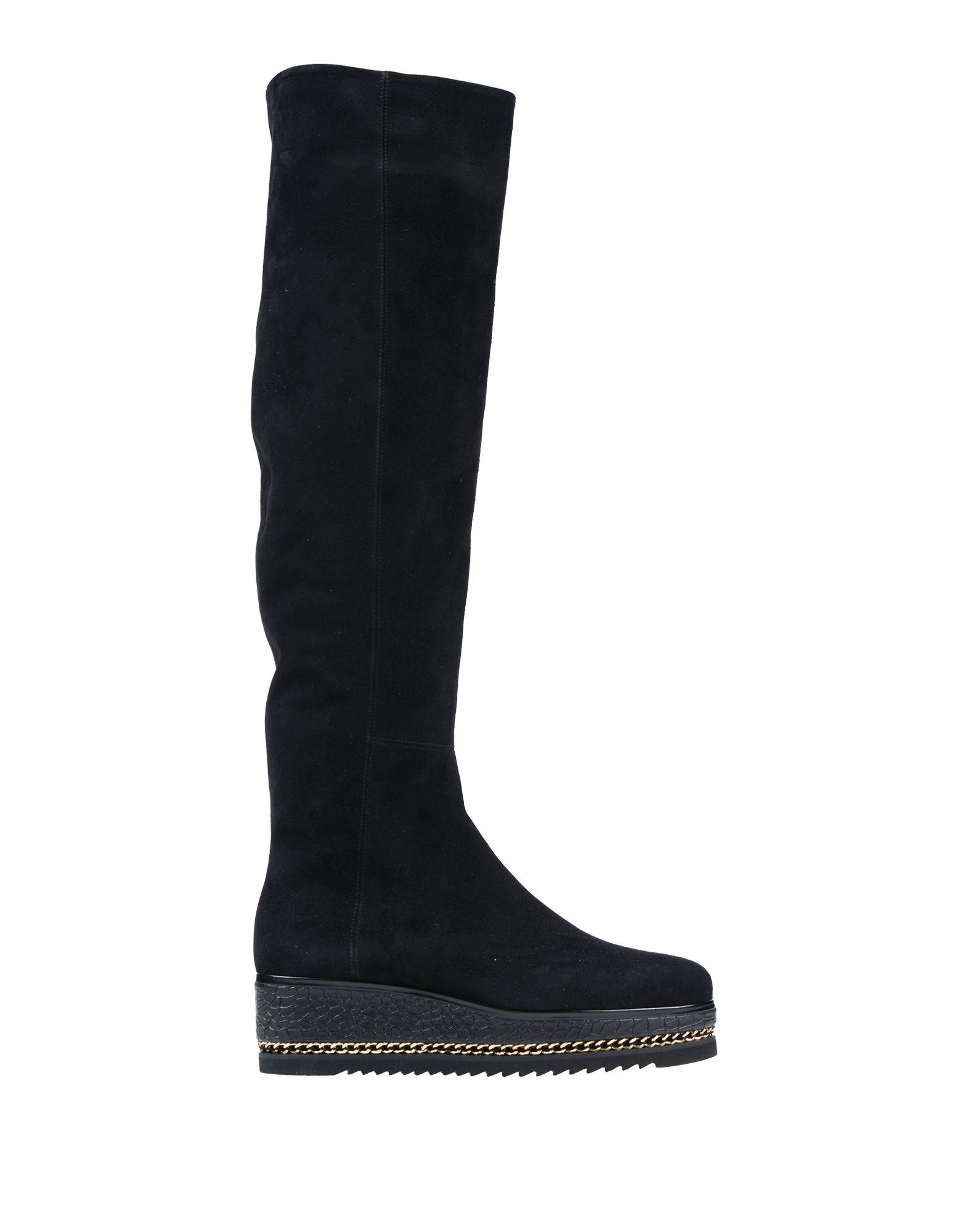 Rabatt  Schuhe Loriblu Stiefel Damen  Rabatt 11560681TW ec71a3
