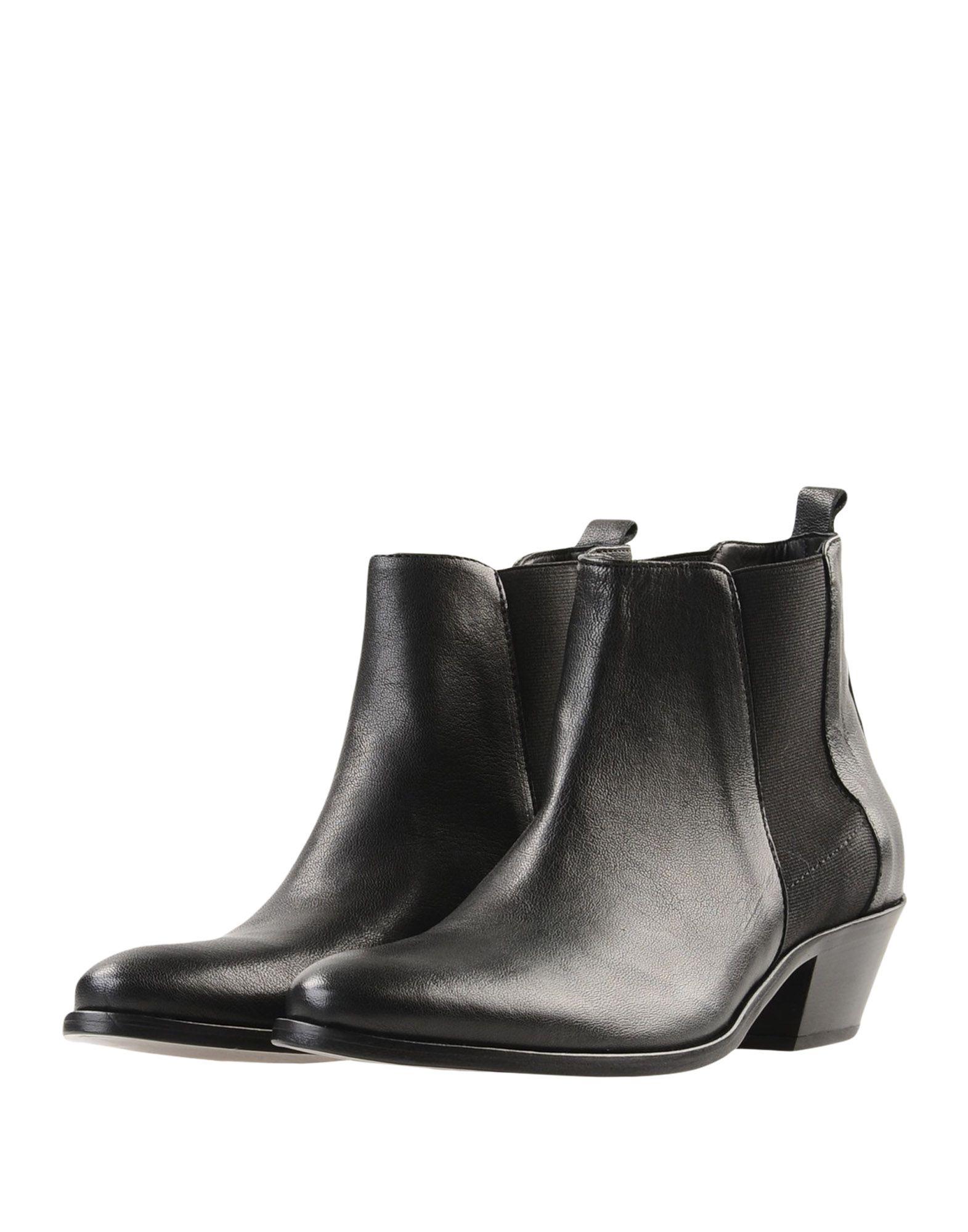 Lemaré Stiefelette strapazierfähige Damen  11560705CRGut aussehende strapazierfähige Stiefelette Schuhe 743cd9