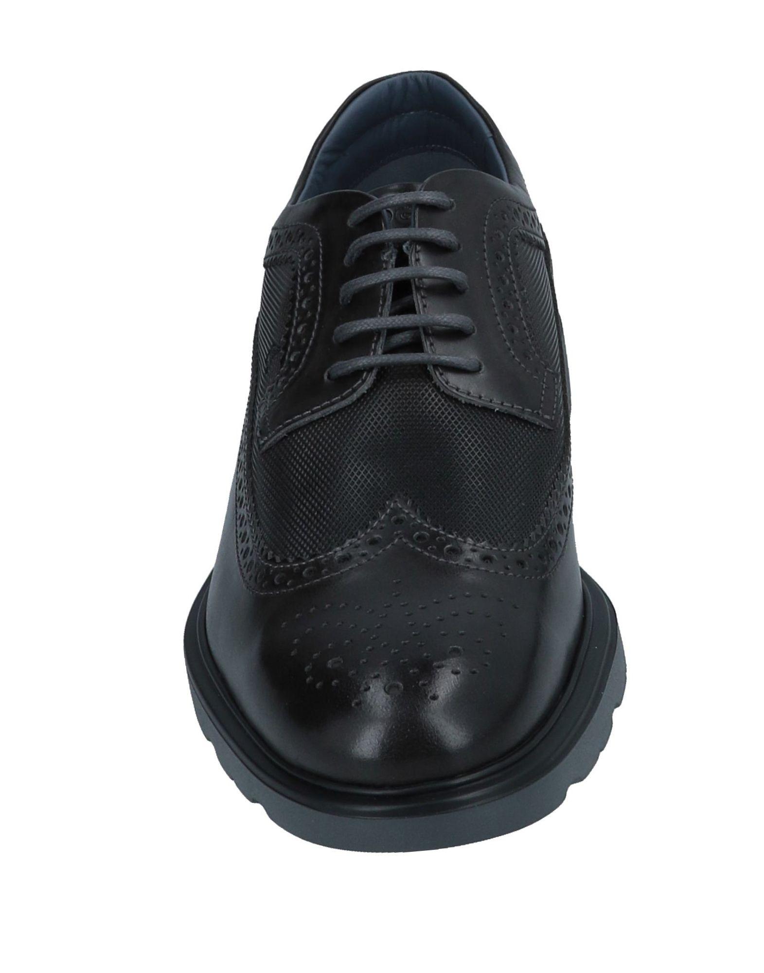 Hogan Schnürschuhe Herren Qualität  11560755RL Gute Qualität Herren beliebte Schuhe f3878f