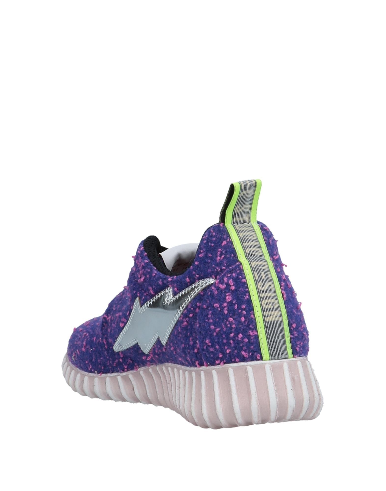 Leo Studio 11560768OI Design Sneakers Damen  11560768OI Studio  d85b4d