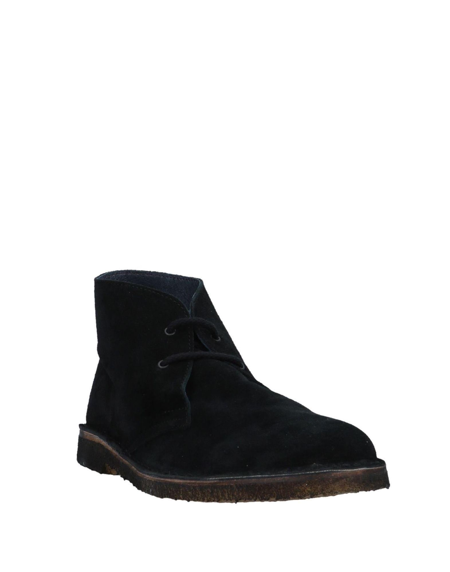 Rabatt echte Schuhe 11560783WT Ar.De.Ca. Stiefelette Herren  11560783WT Schuhe 5bc245