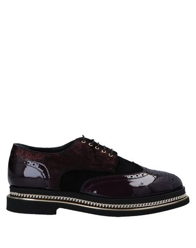 Alberto Guardiani Laced shoes