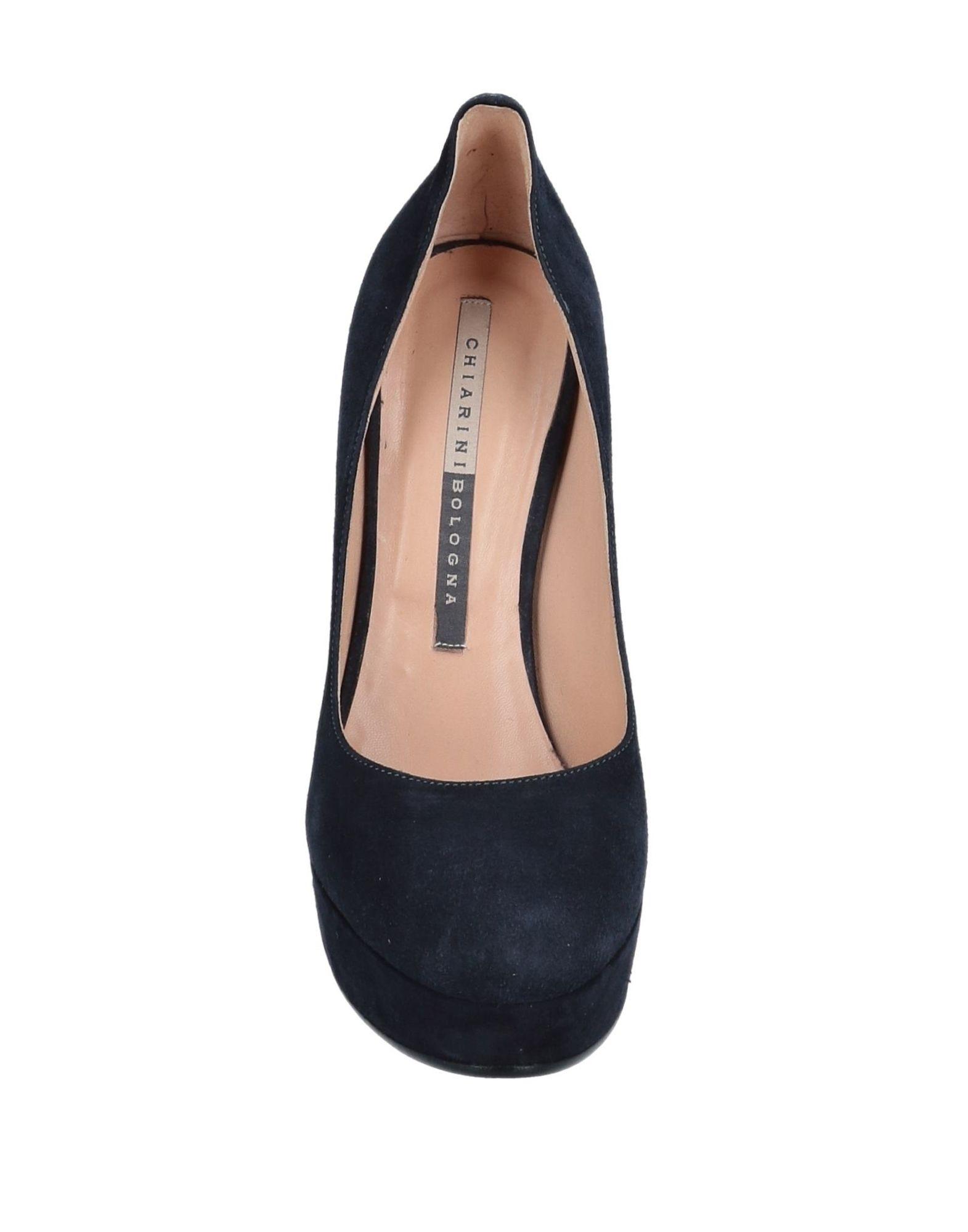 Gut Bologna um billige Schuhe zu tragenChiarini Bologna Gut Pumps Damen  11560868UG 117f77