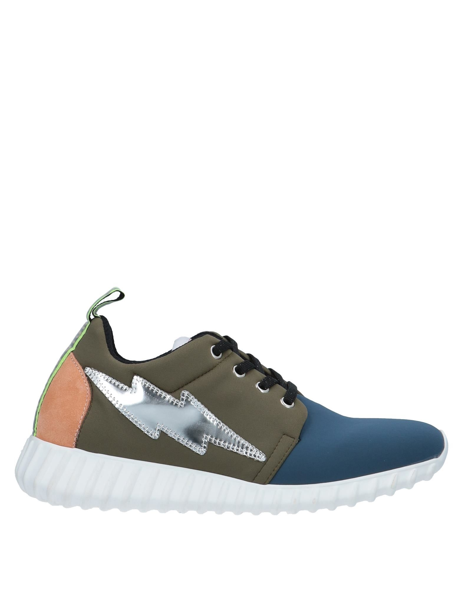 Leo Studio Design Sneakers Design - Women Leo Studio Design Sneakers Sneakers online on  Australia - 11560891XN b14e25