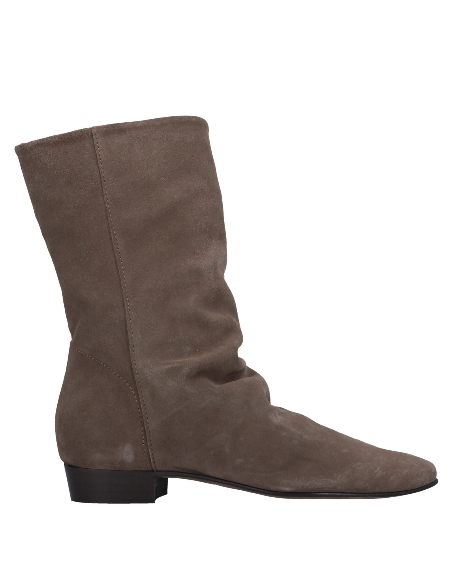 Yijie Stiefelette Damen  11560930MFGut aussehende strapazierfähige Schuhe