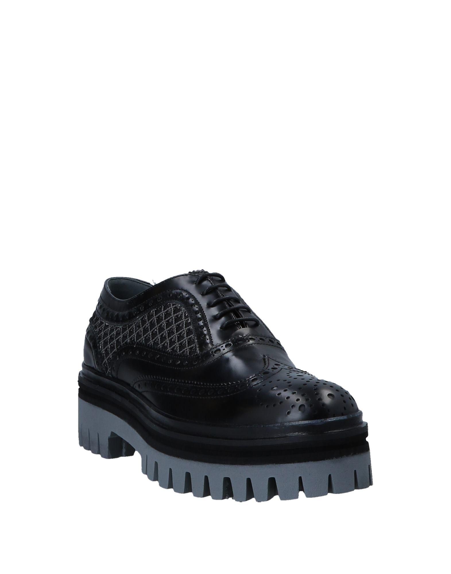 Alberto Guardiani Schnürschuhe Damen Schuhe  11560931JXGut aussehende strapazierfähige Schuhe Damen b5288f