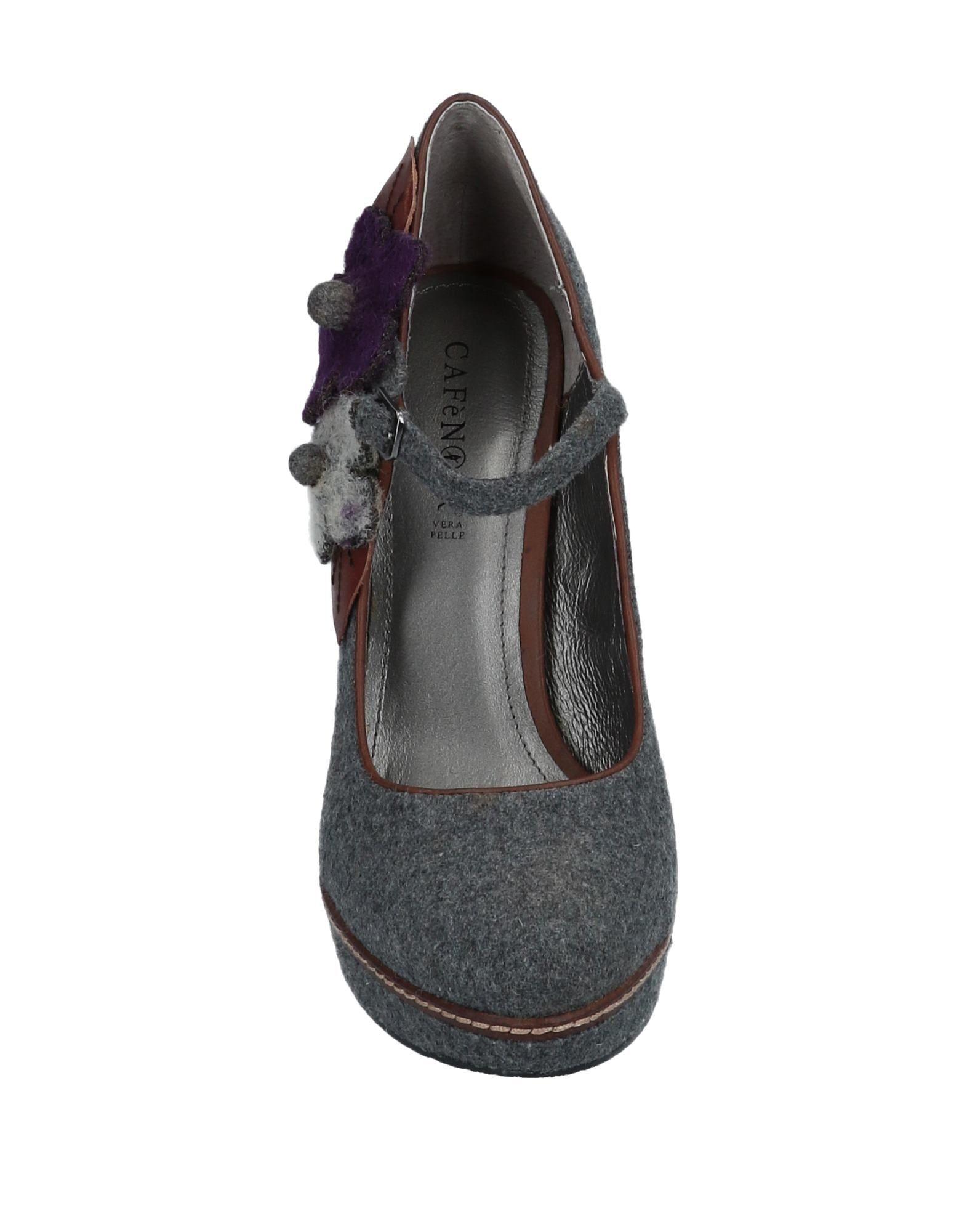 Cafènoir Pumps Gute Damen  11560952NS Gute Pumps Qualität beliebte Schuhe 467e81
