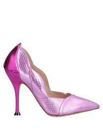 Donna Acquista Online Pinko Su Scarpe Yoox vPw5EEq 039548d1379