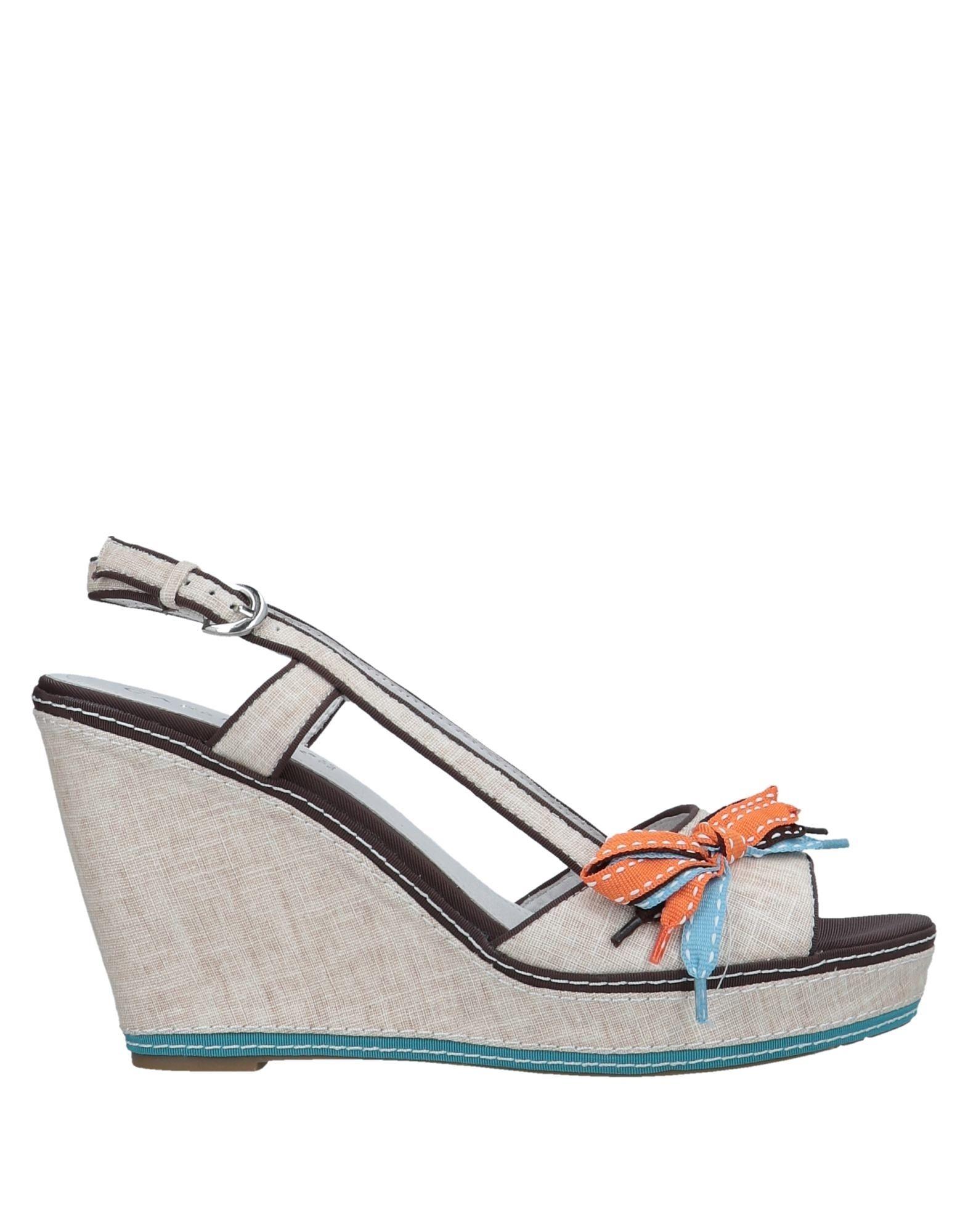 Cafènoir Sandals - Women Cafènoir Sandals online - on  United Kingdom - online 11561085RW 26b90a