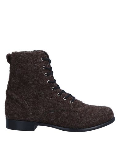 APERLAI Ankle Boot in Cocoa