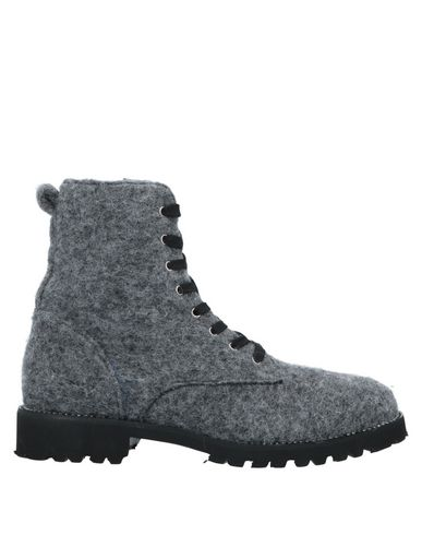 APERLAI Ankle Boot in Grey