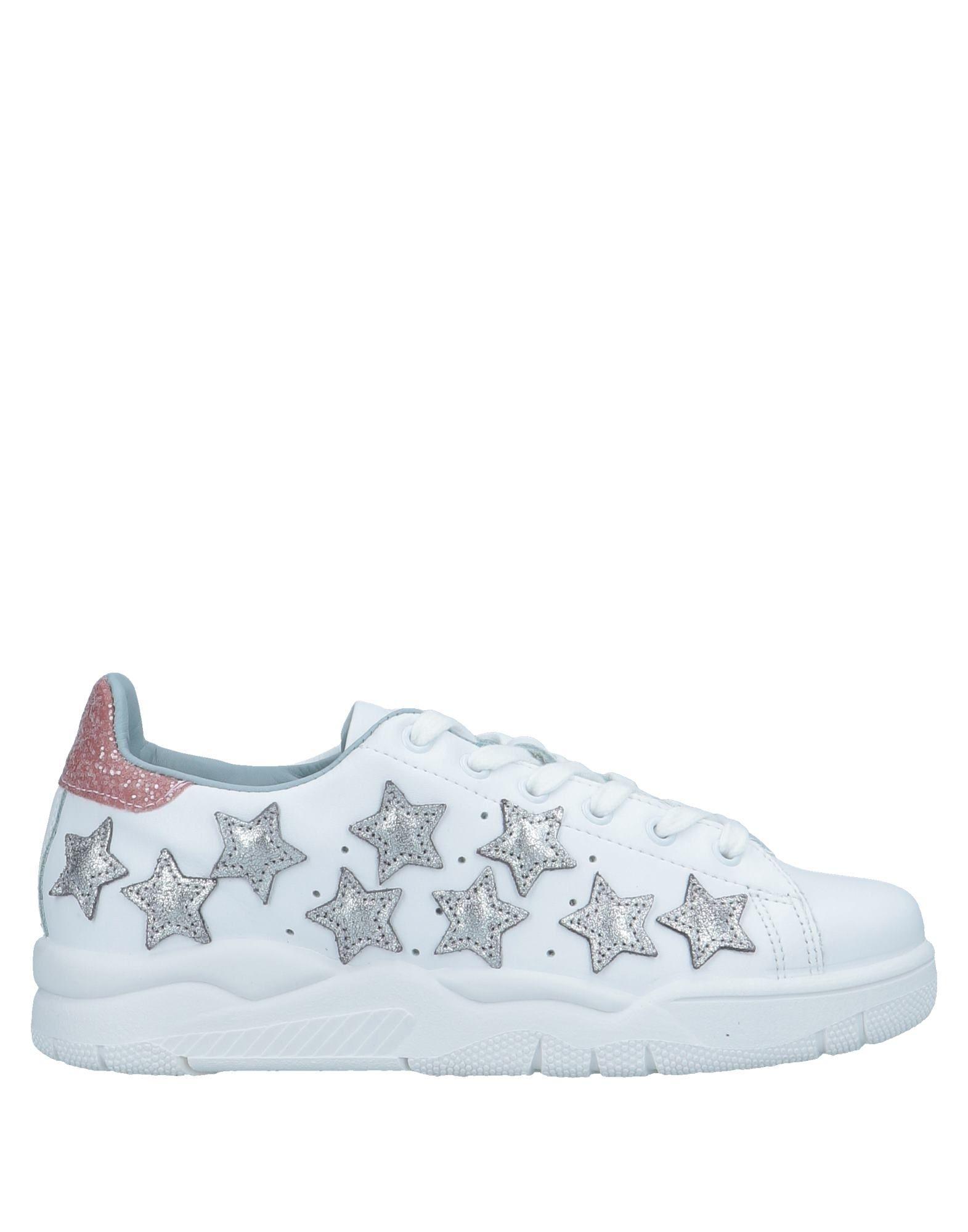 Chiara Ferragni Ferragni Sneakers - Women Chiara Ferragni Ferragni Sneakers online on  United Kingdom - 11561101MT 6bea84