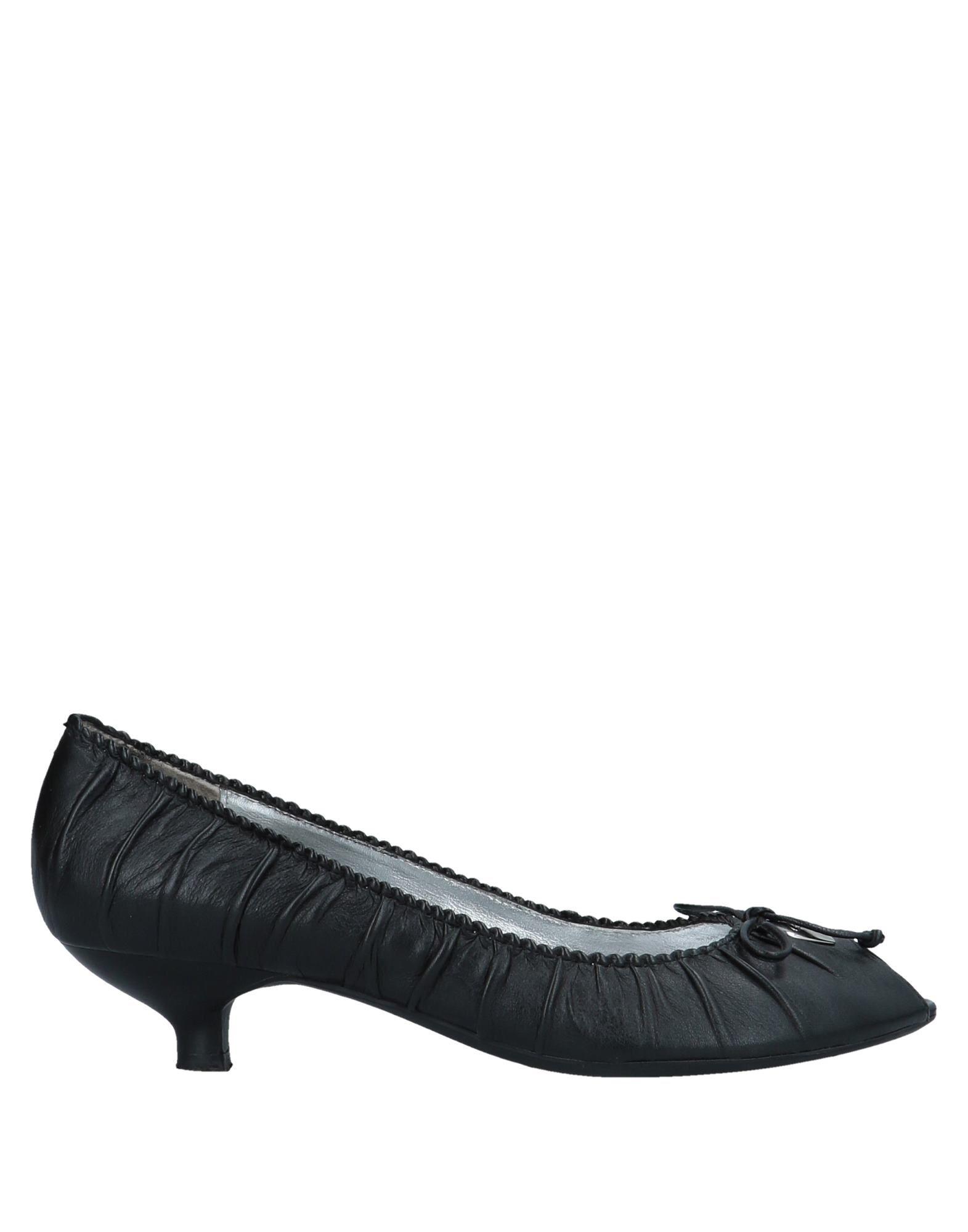 Cafènoir Pumps beliebte Damen 11561111HC Gute Qualität beliebte Pumps Schuhe f8b234