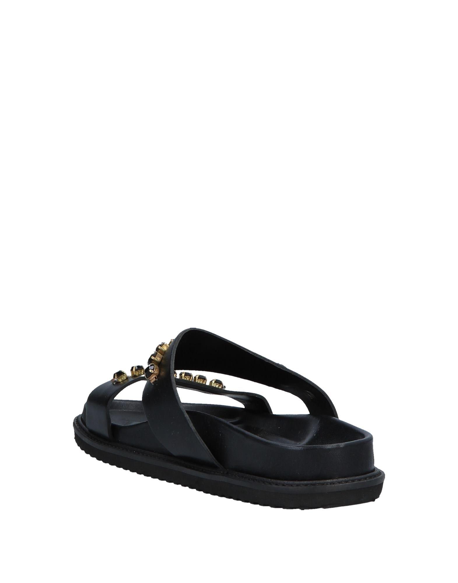 Twin-Set Simona Barbieri Sandals - - - Women Twin-Set Simona Barbieri Sandals online on  Canada - 11561152KT 78aadb