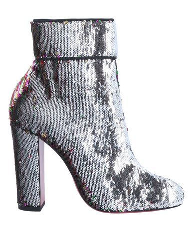 6c5484f90cc CHRISTIAN LOUBOUTIN Ankle boot - Footwear | YOOX.COM