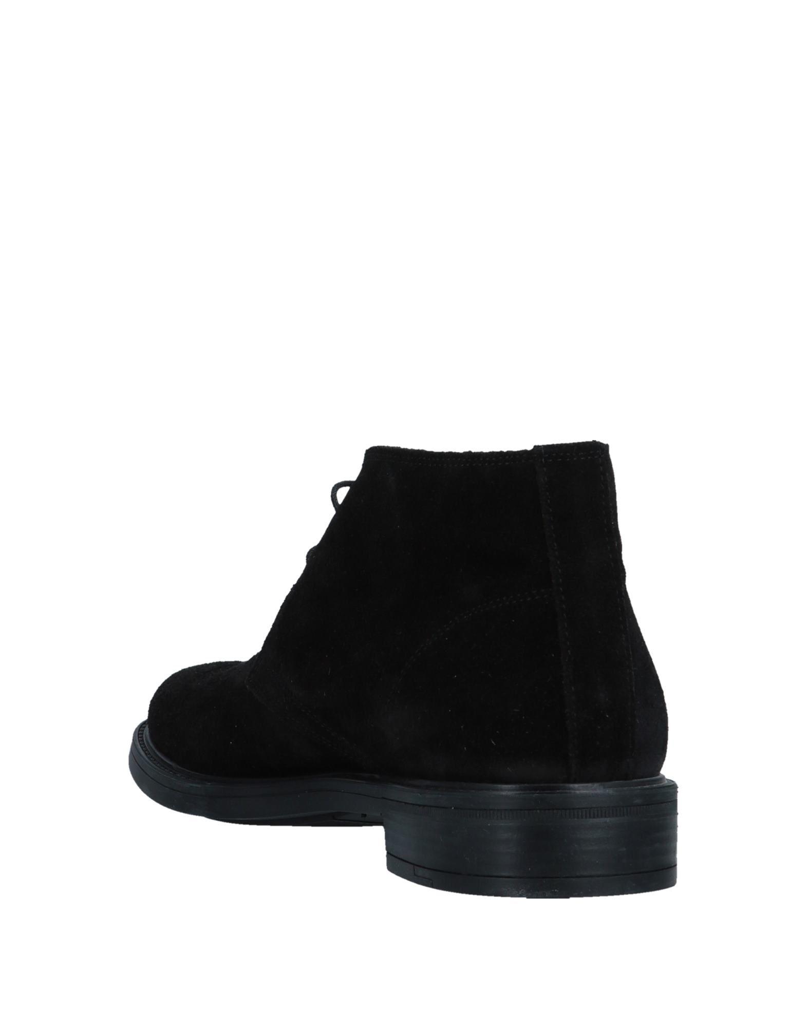 Rabatt echte Schuhe Le Bilò 11561217AA Stiefelette Herren 11561217AA Bilò f55556